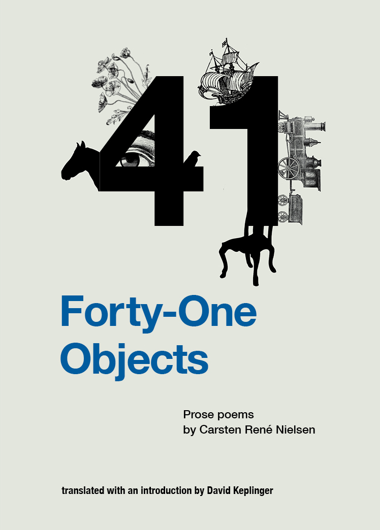 FORTY-ONE OBJECTS