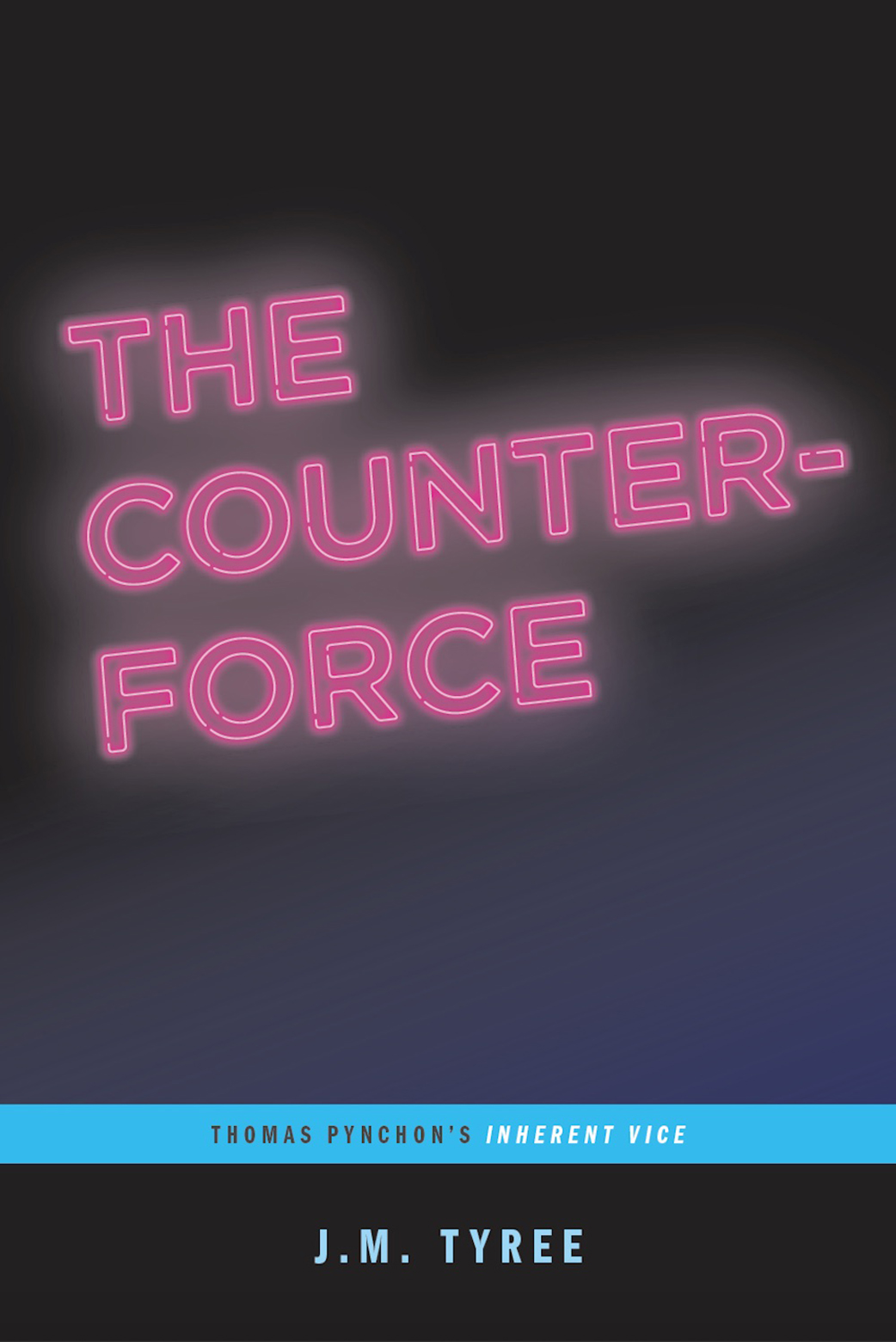 The Counterforce: Thomas Pynchon's INHERENT VICE (...AFTERWORDS)