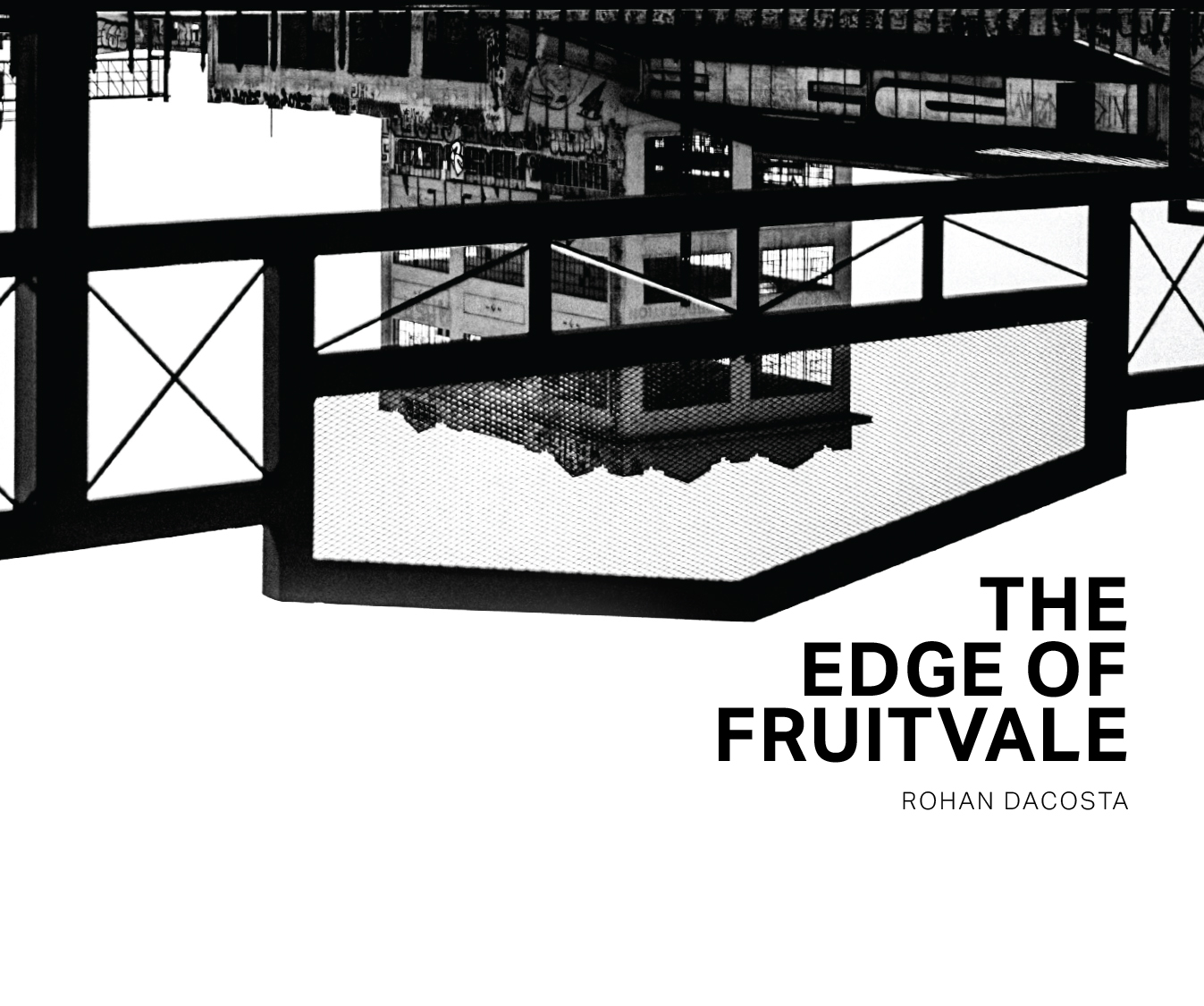The Edge of Fruitvale