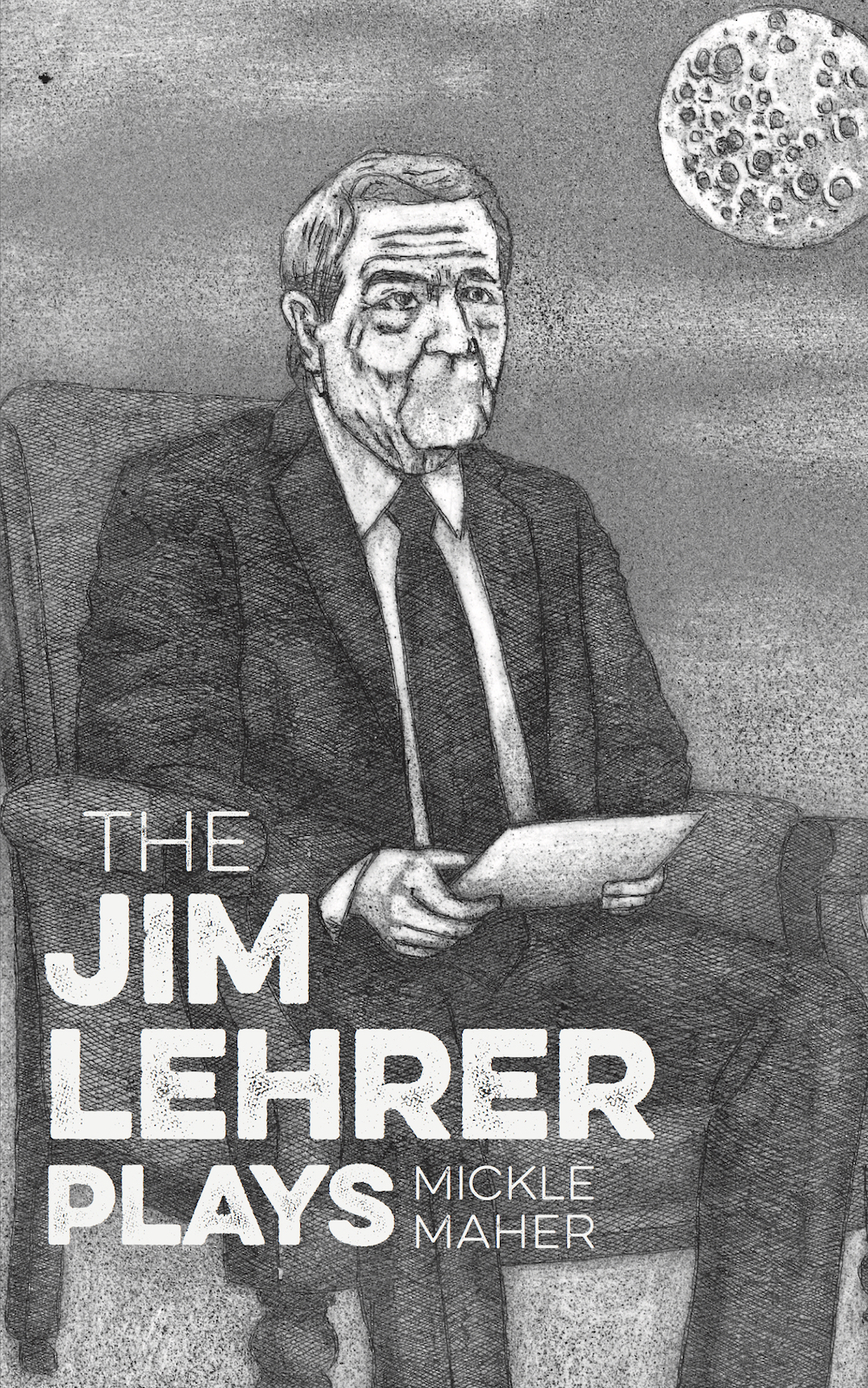 The Jim Lehrer Plays