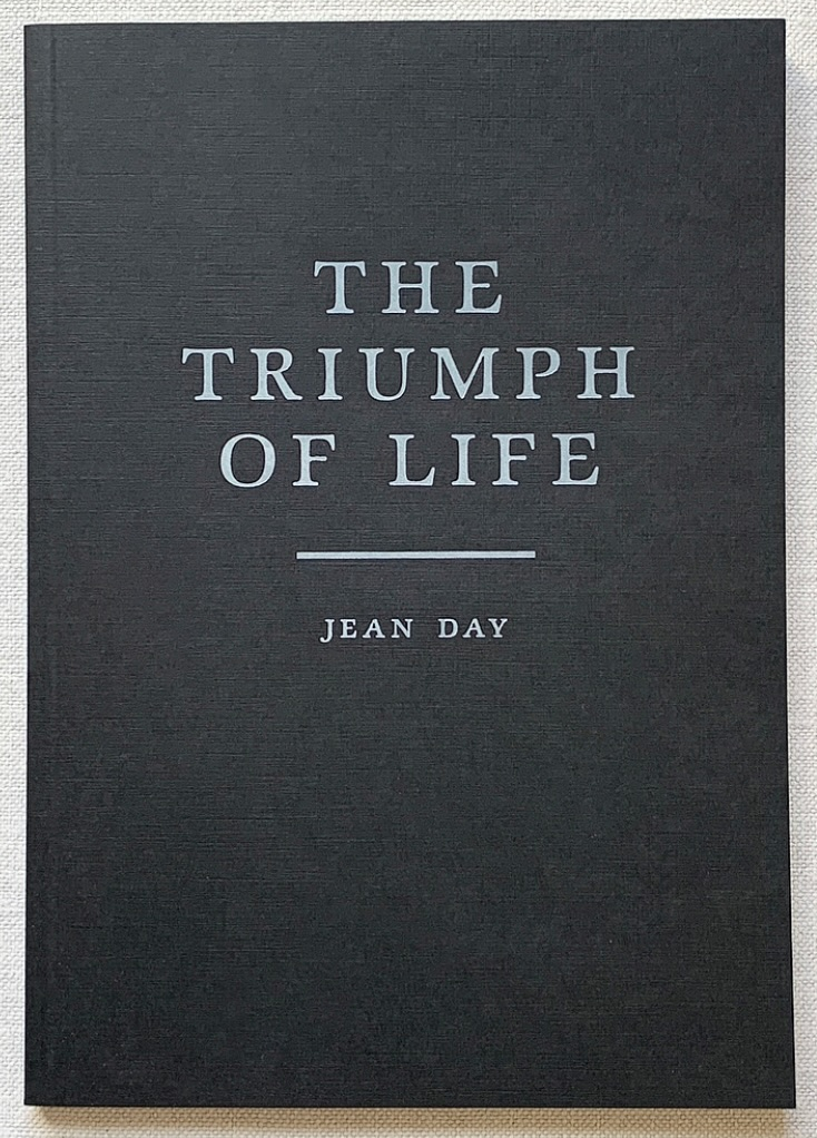 The Triumph of Life