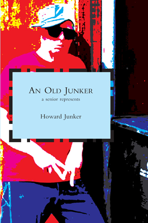 An Old Junker: a senior represents