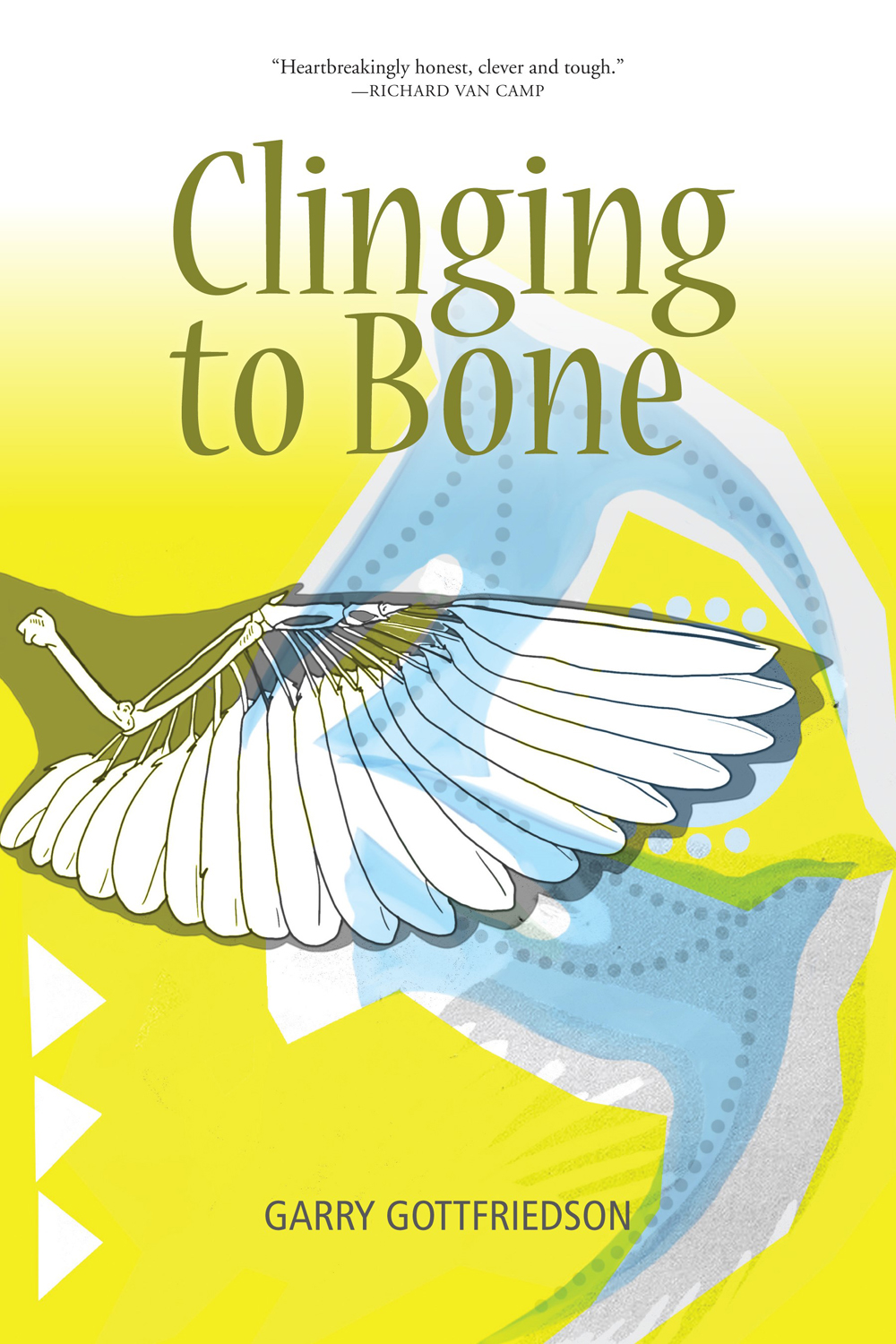 Clinging to Bone