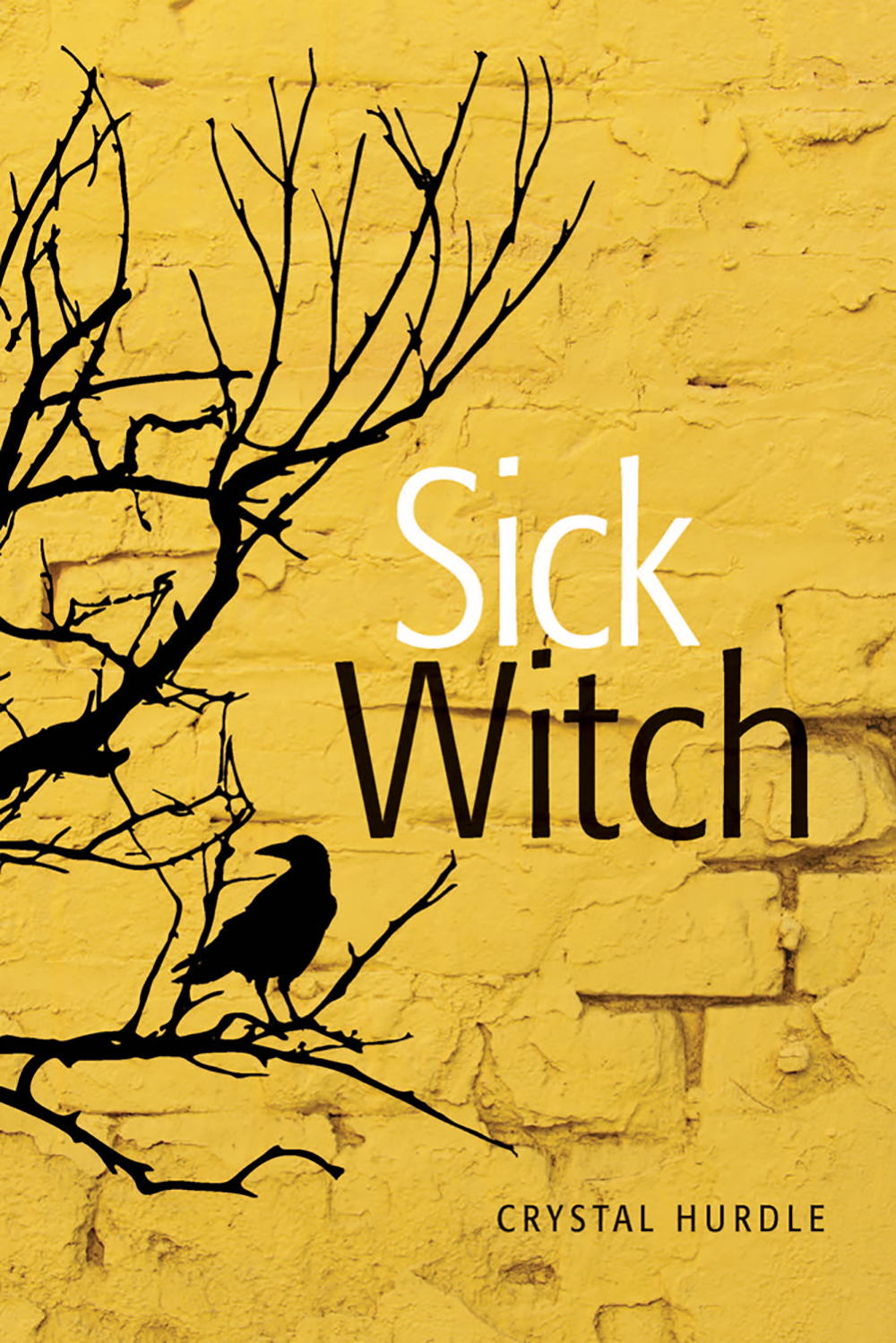 Sick Witch