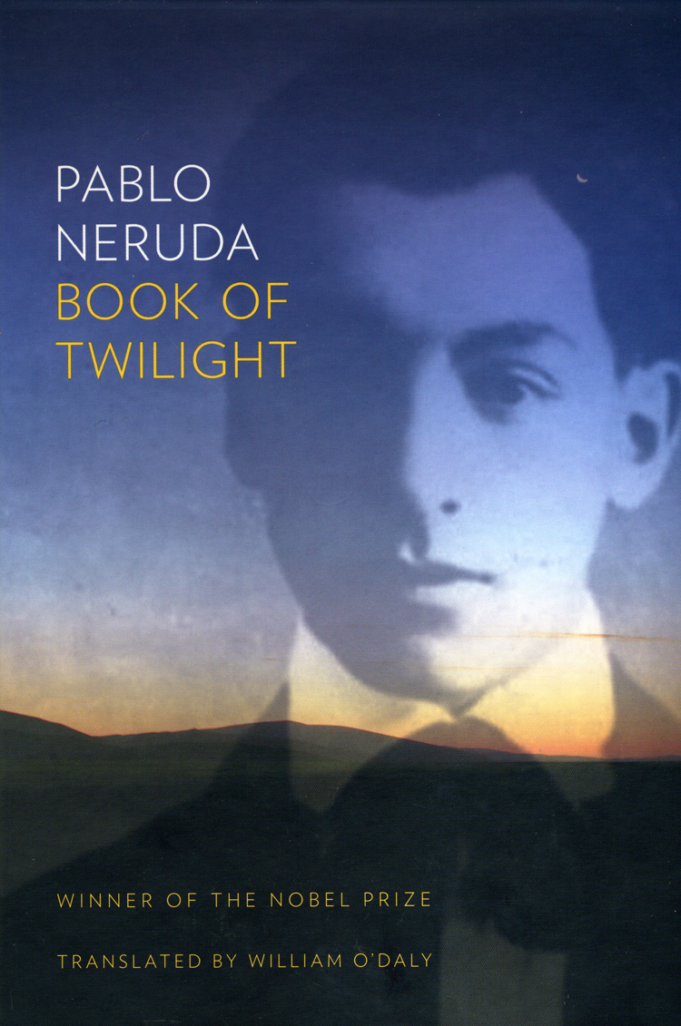 Book of Twilight