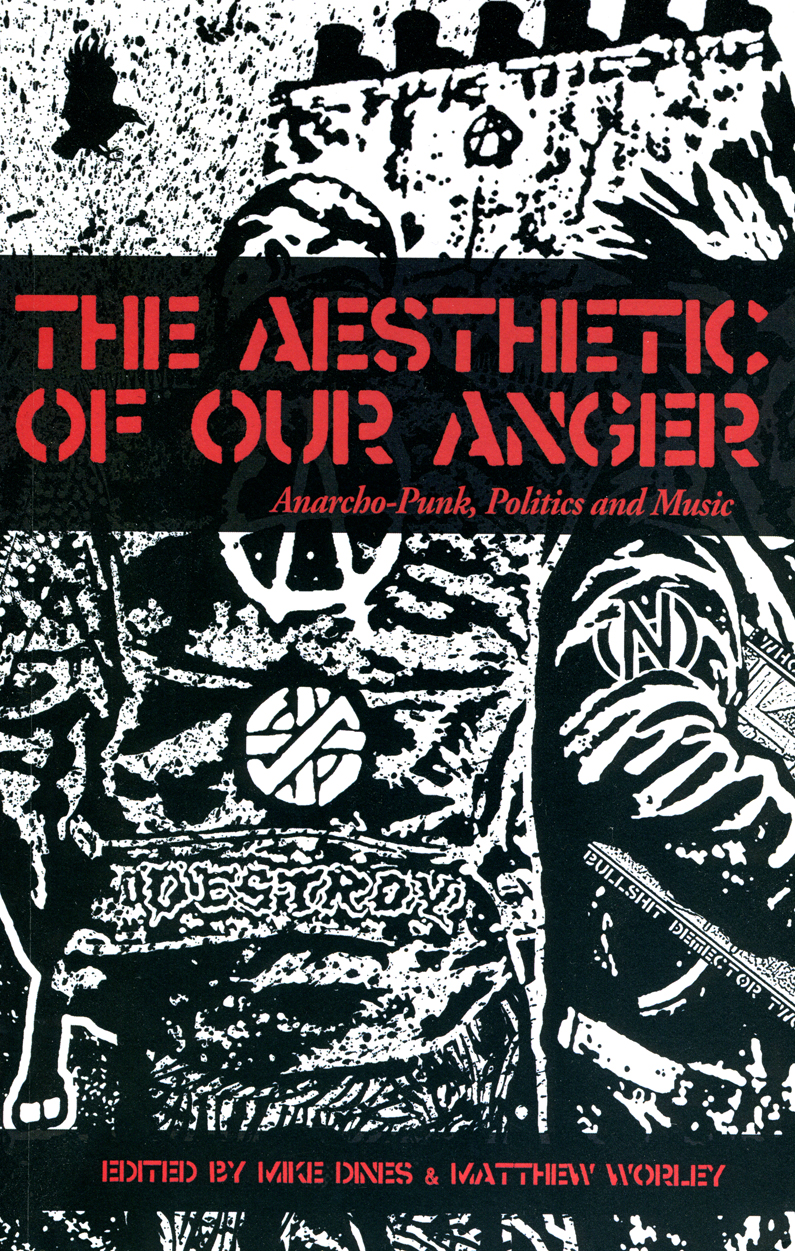 The Aesthetic Of Our Anger