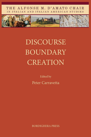 Discourse Boundary Creation
