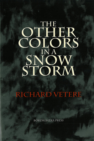 The Other Colors in a Snow Storm