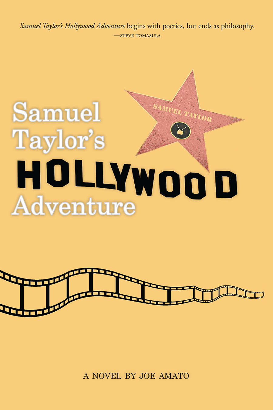 Samuel Taylor's Hollywood Adventure