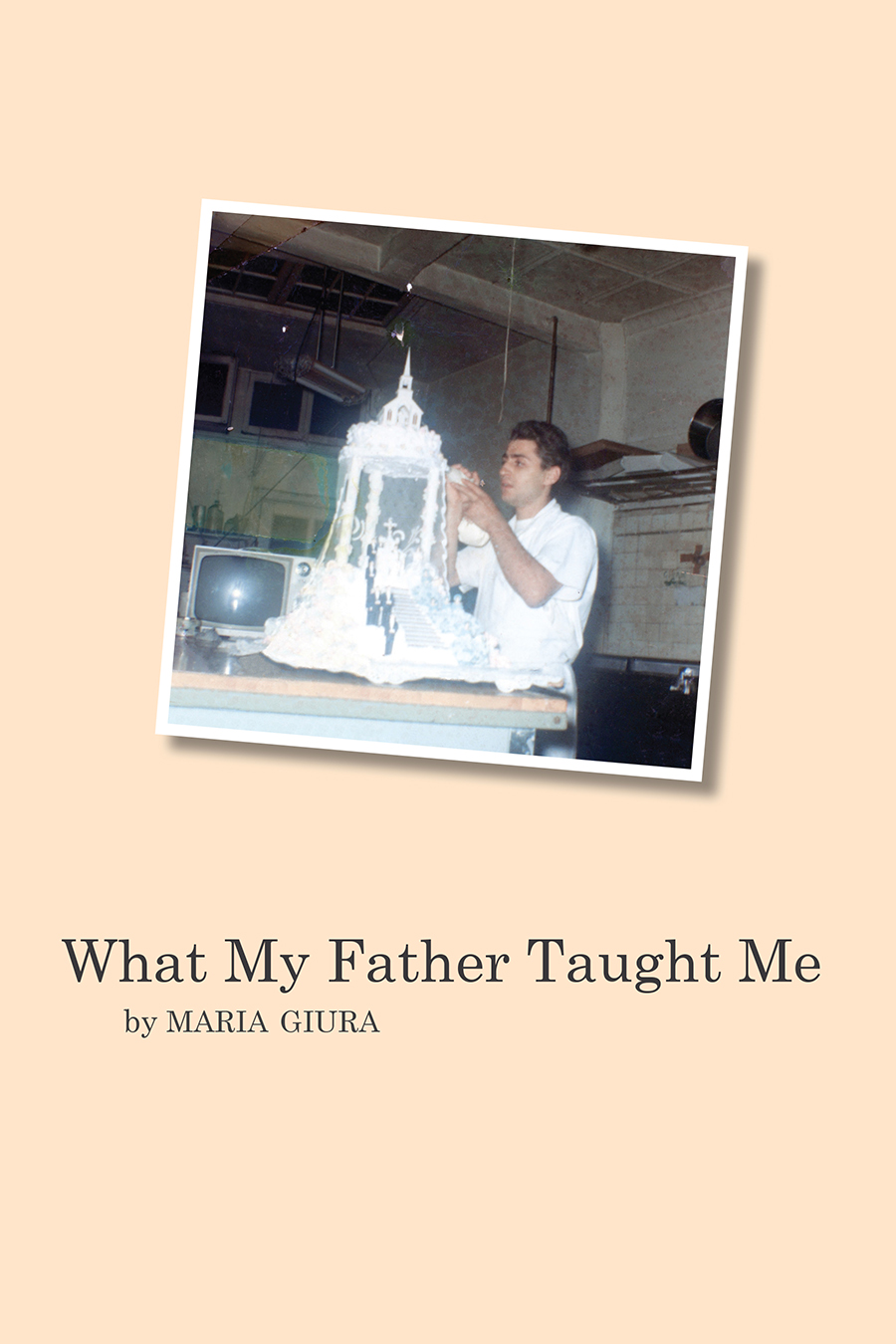 What My Father Taught Me
