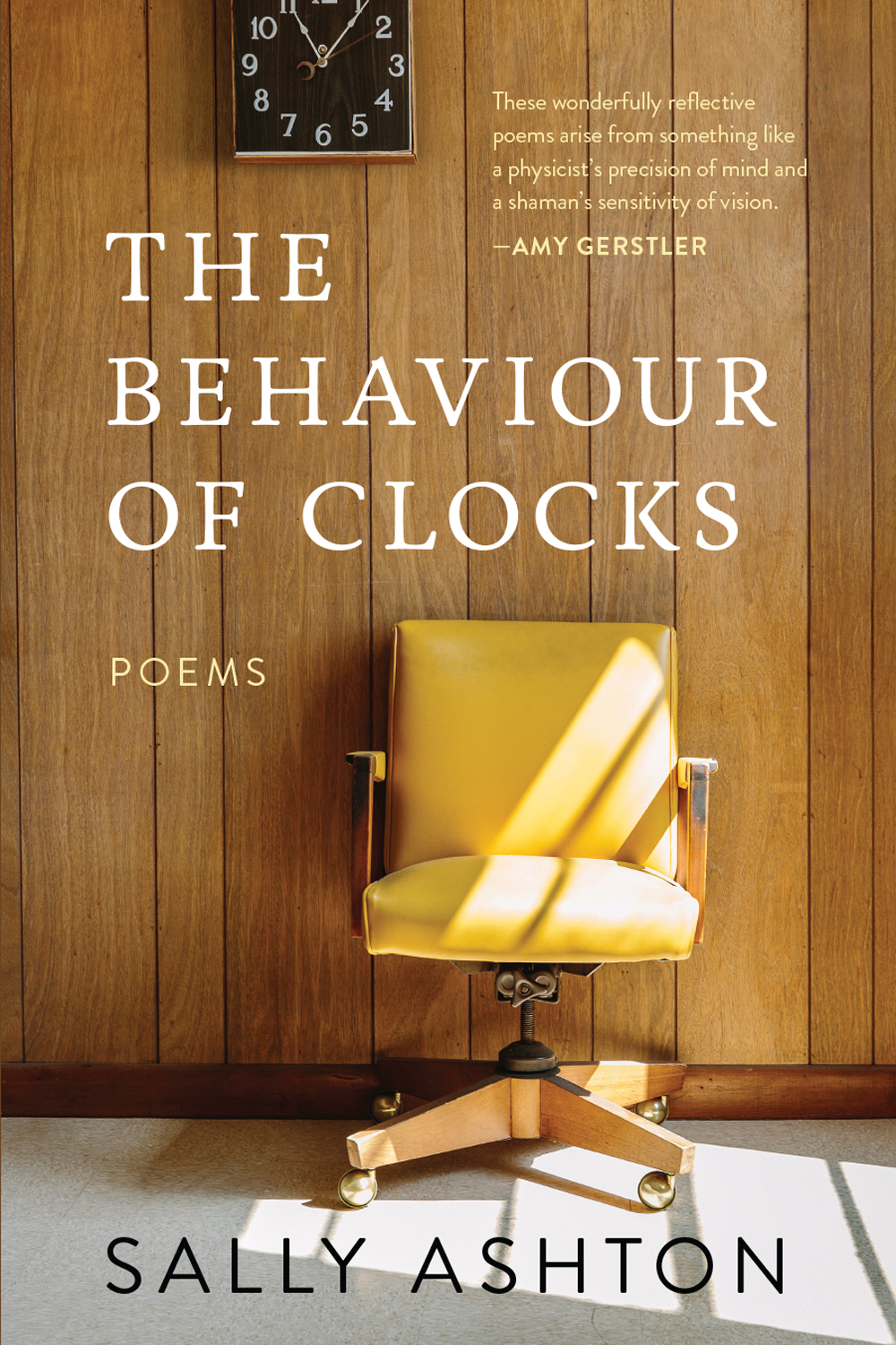 The Behaviour of Clocks