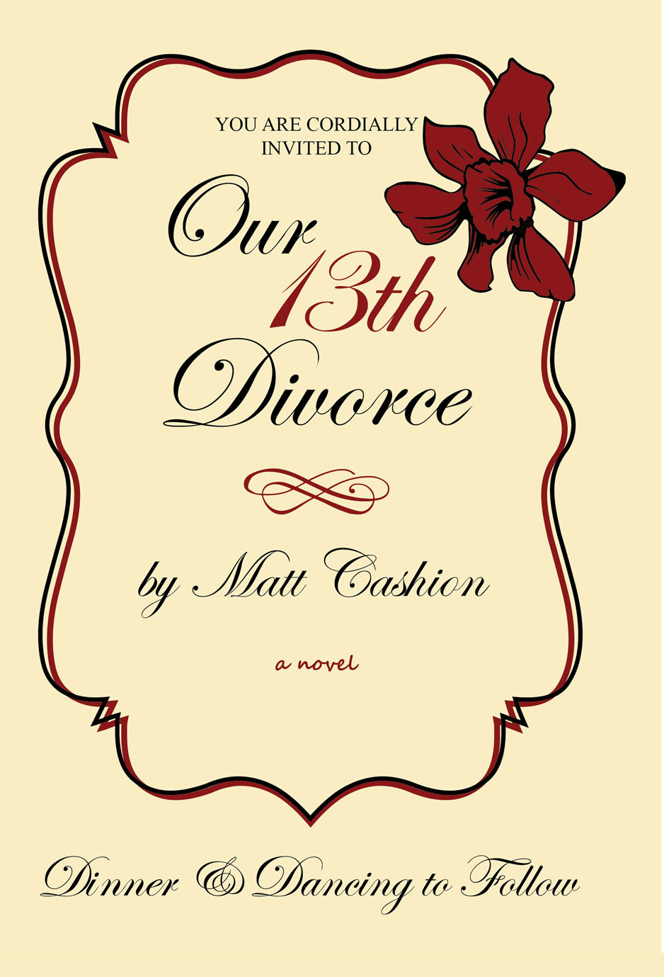 Our Thirteenth Divorce