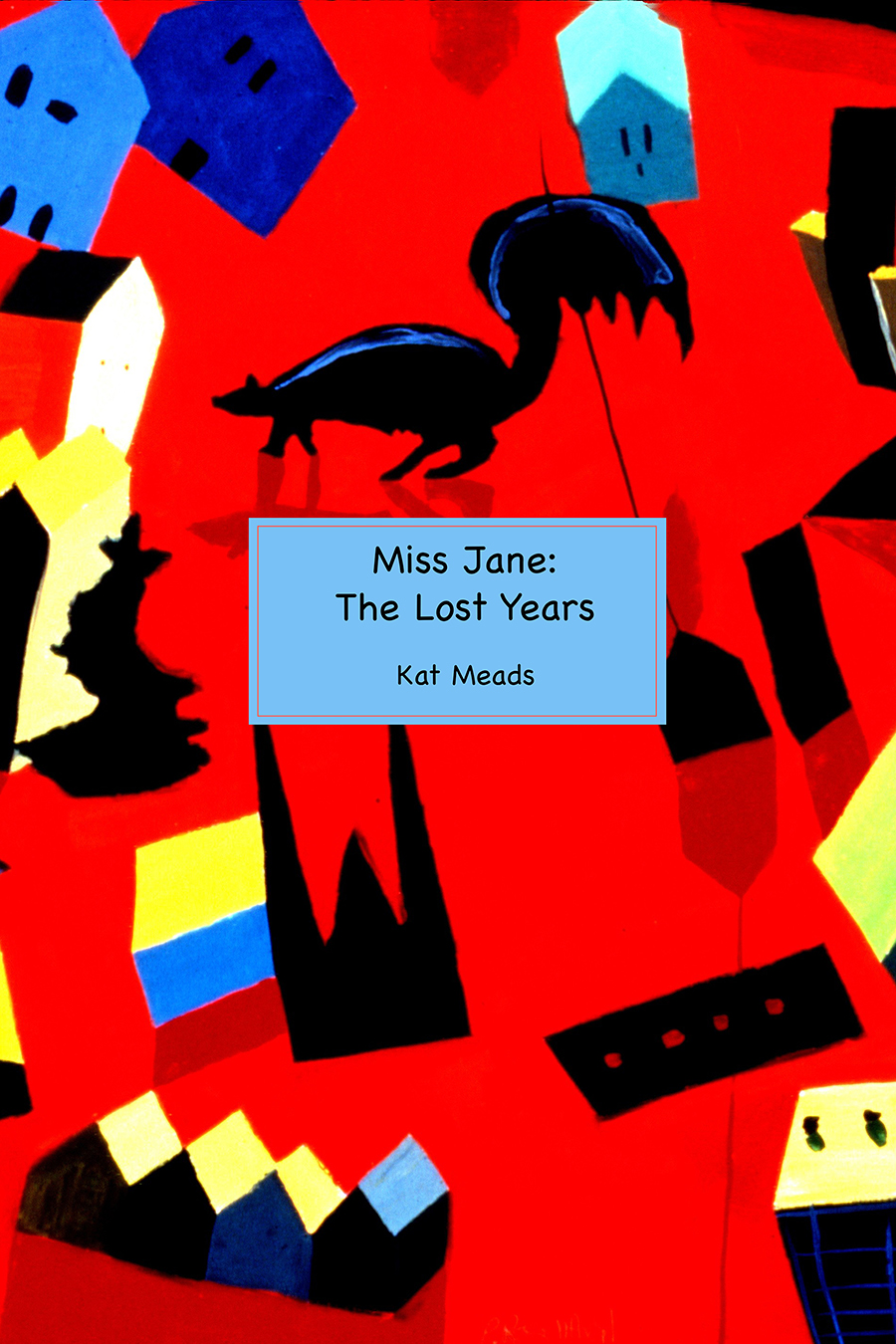 Miss Jane: The Lost Years