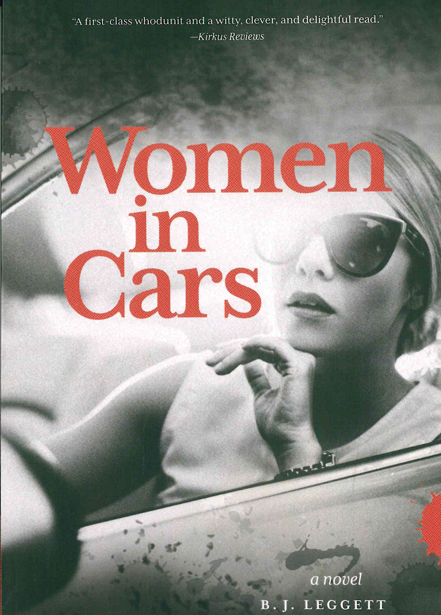 Women in Cars