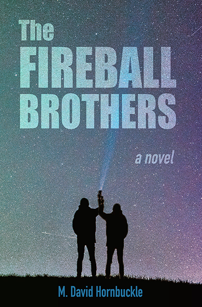 The Fireball Brothers