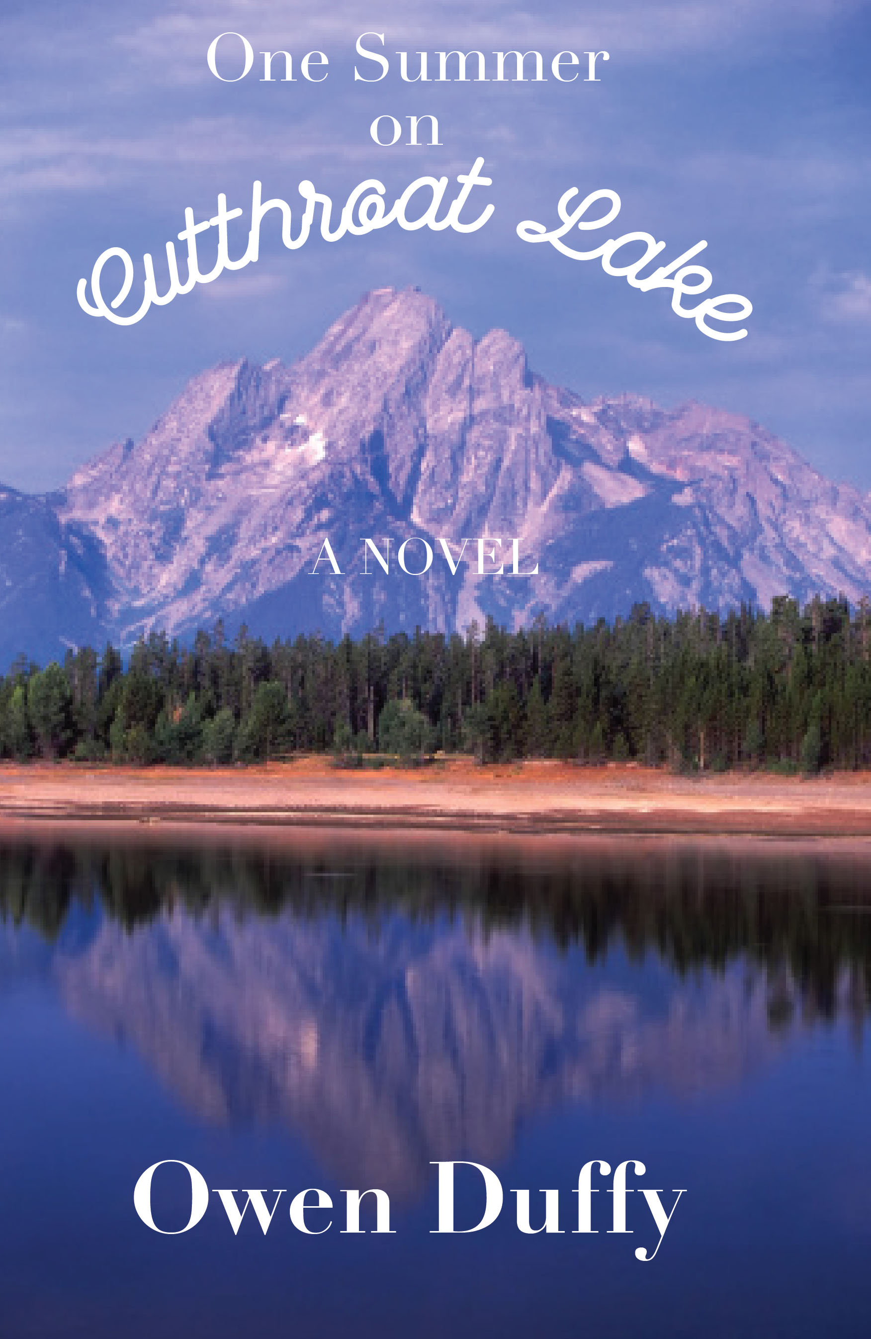 One Summer on Cutthroat Lake