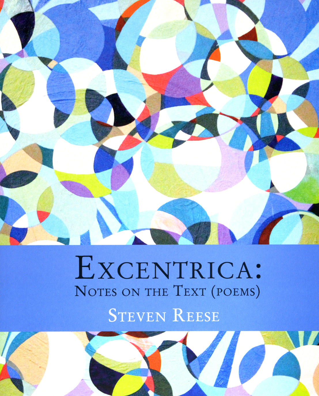 Excentrica: Notes on the Text