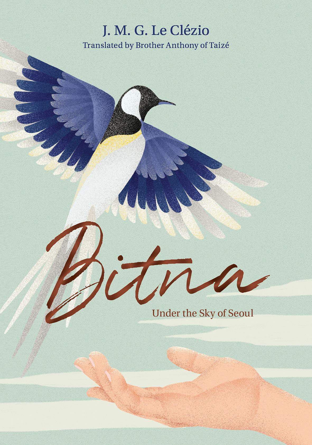 Bitna: Under the Sky of Seoul