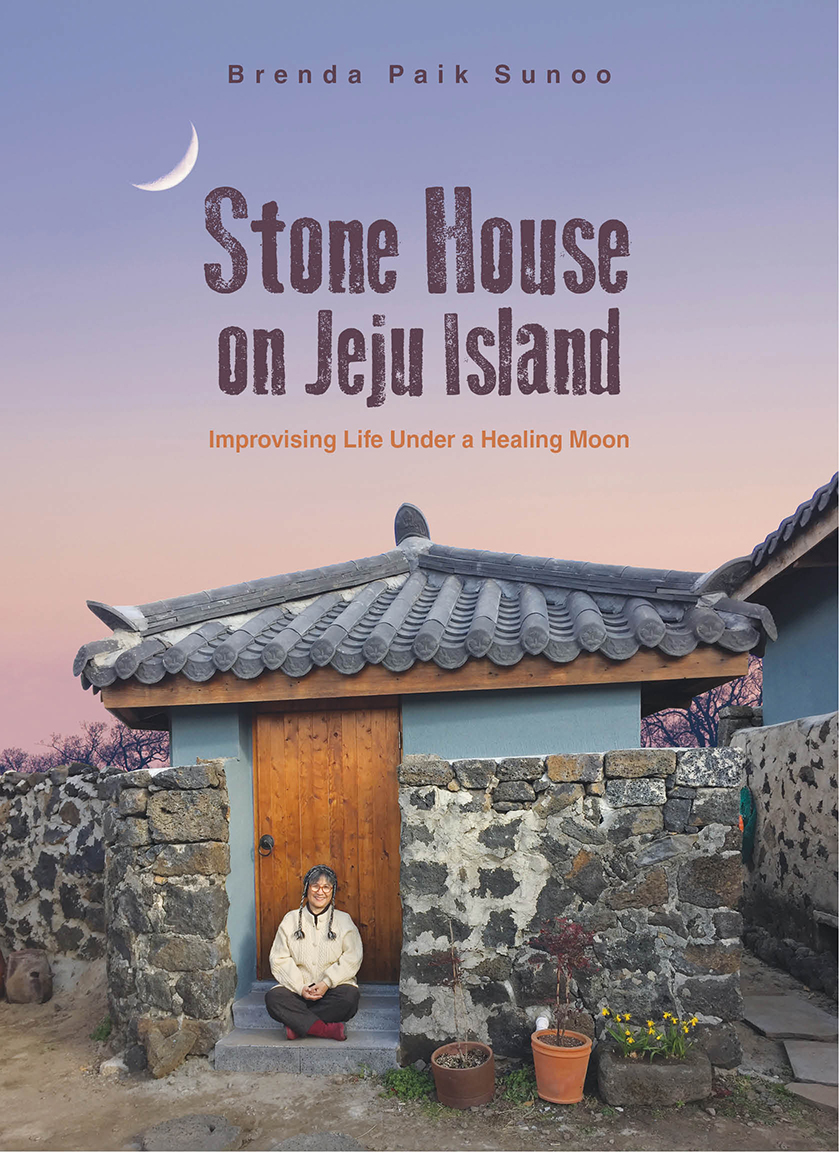Stone House on Jeju Island: Improvising Life Under a Healing Moon