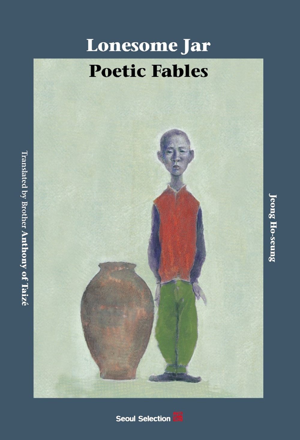 Lonesome Jar: Poetic Fables