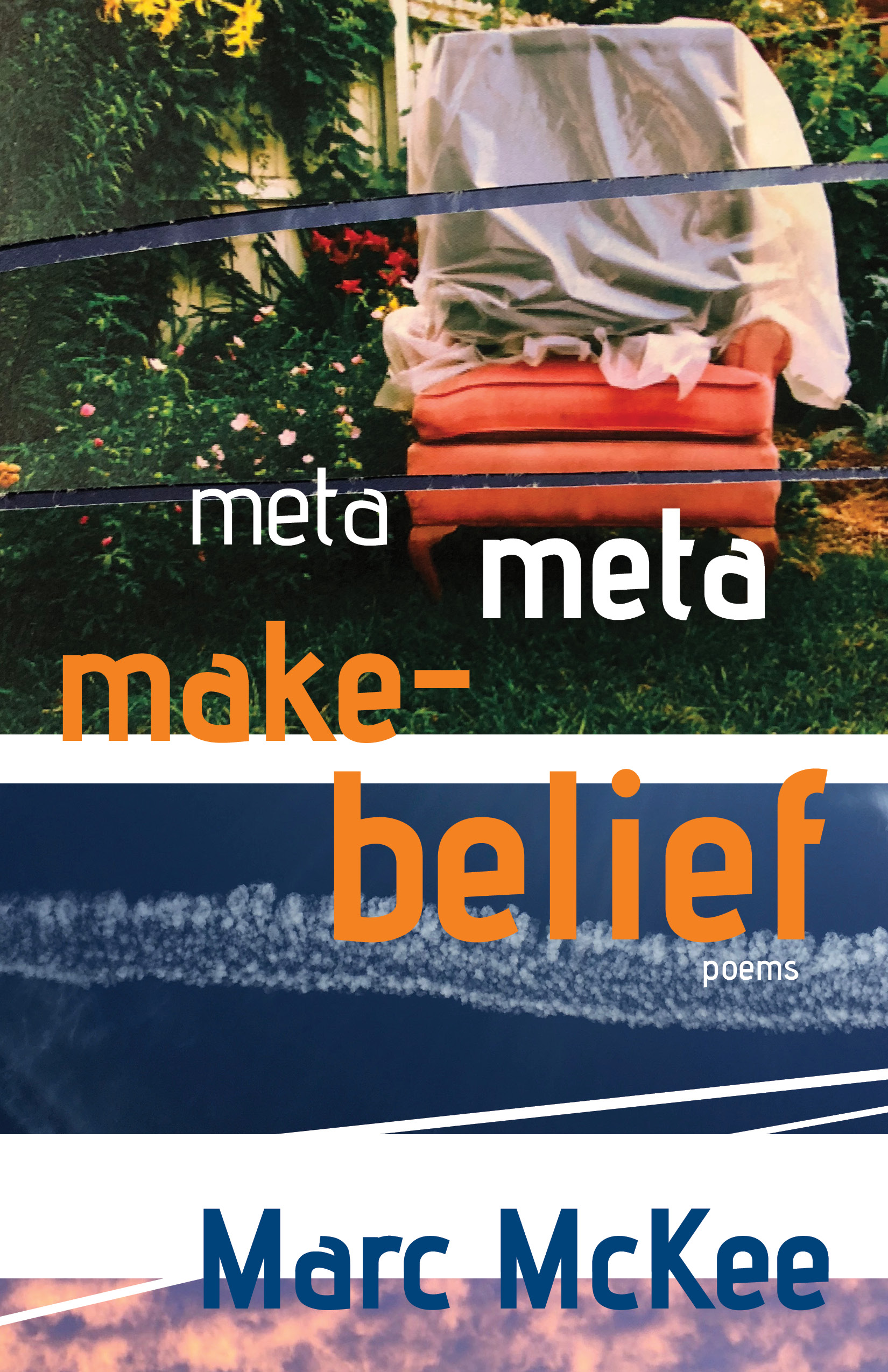 Meta Meta Make-Belief