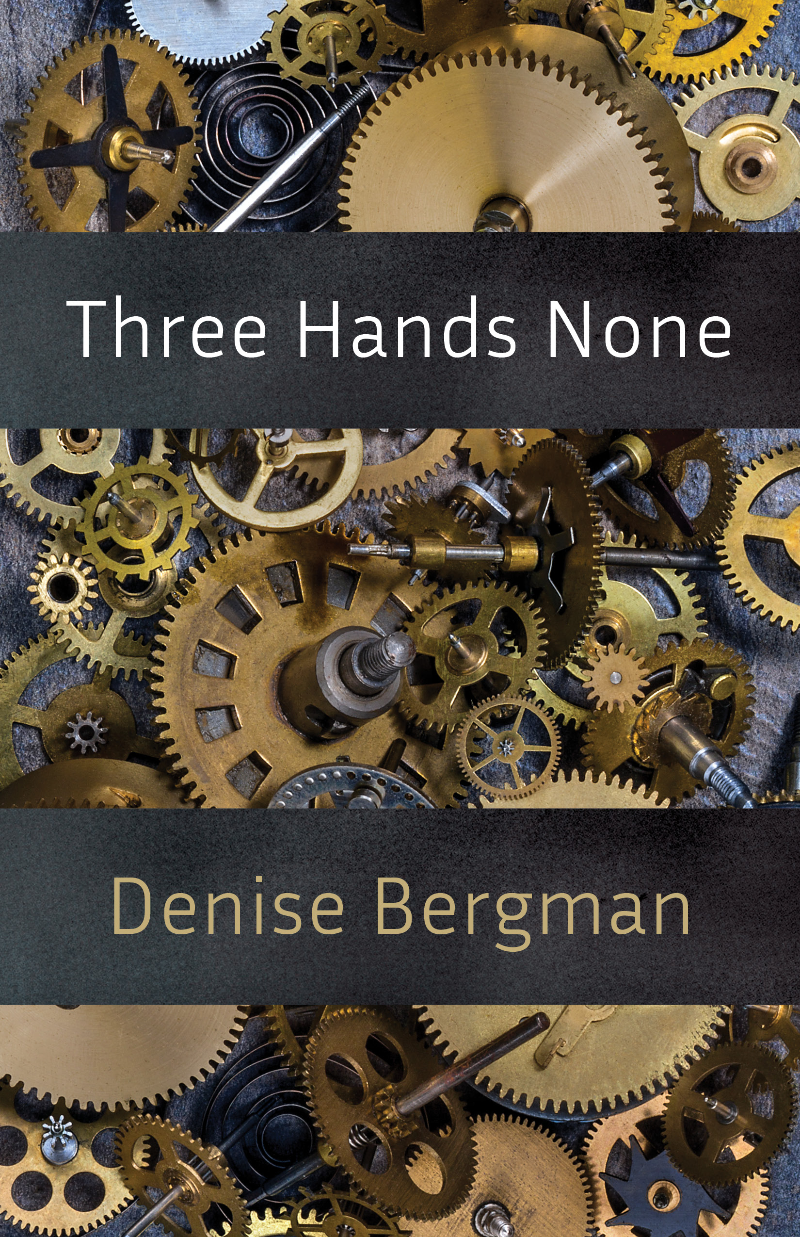 Three Hands None