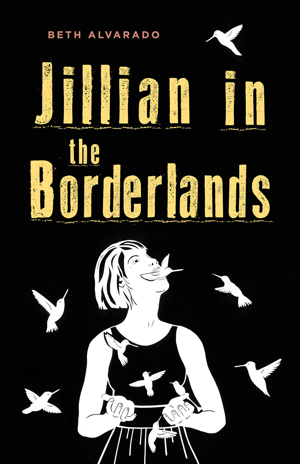 Jillian in the Borderlands