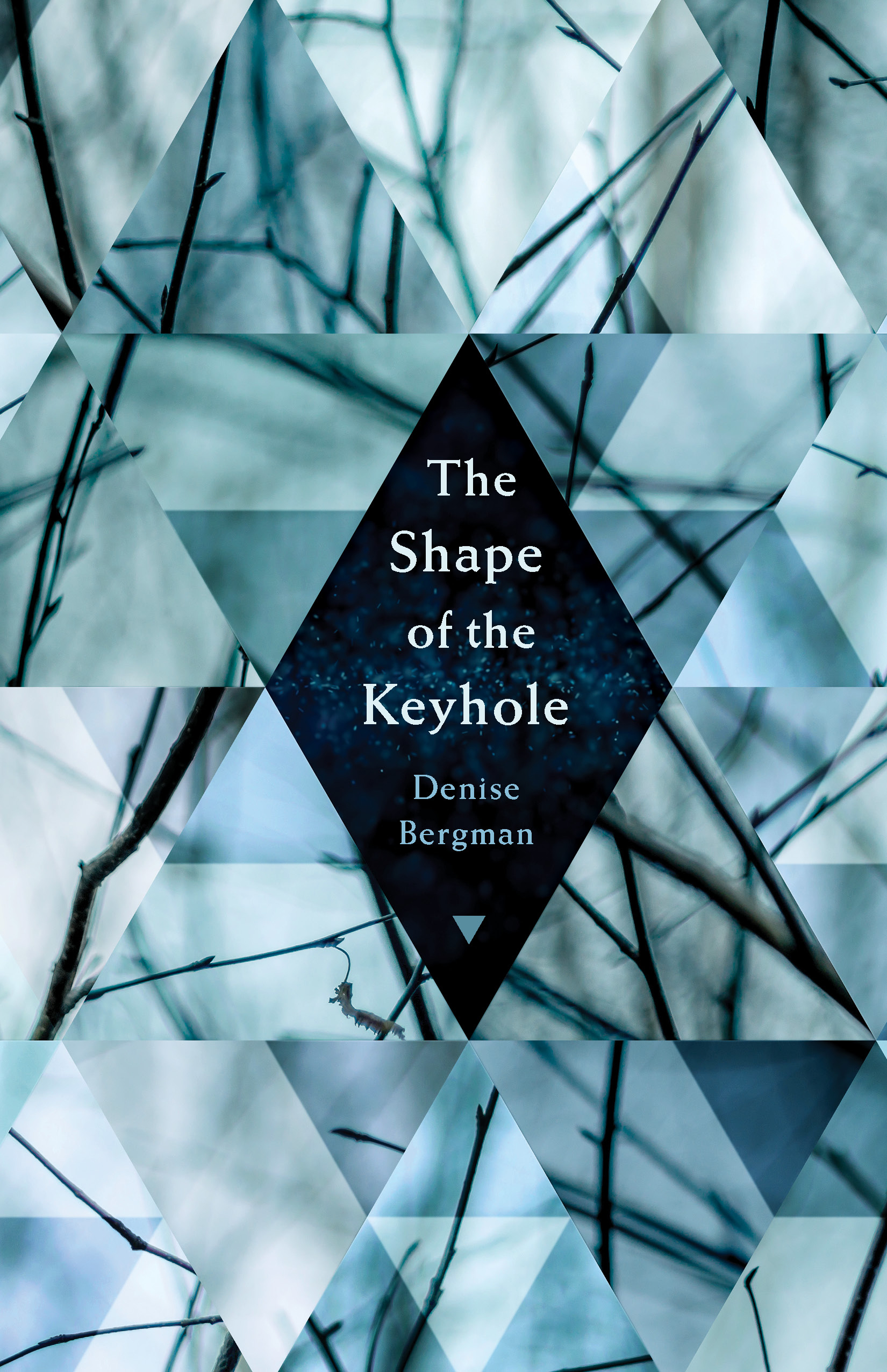 The Shape of the Keyhole