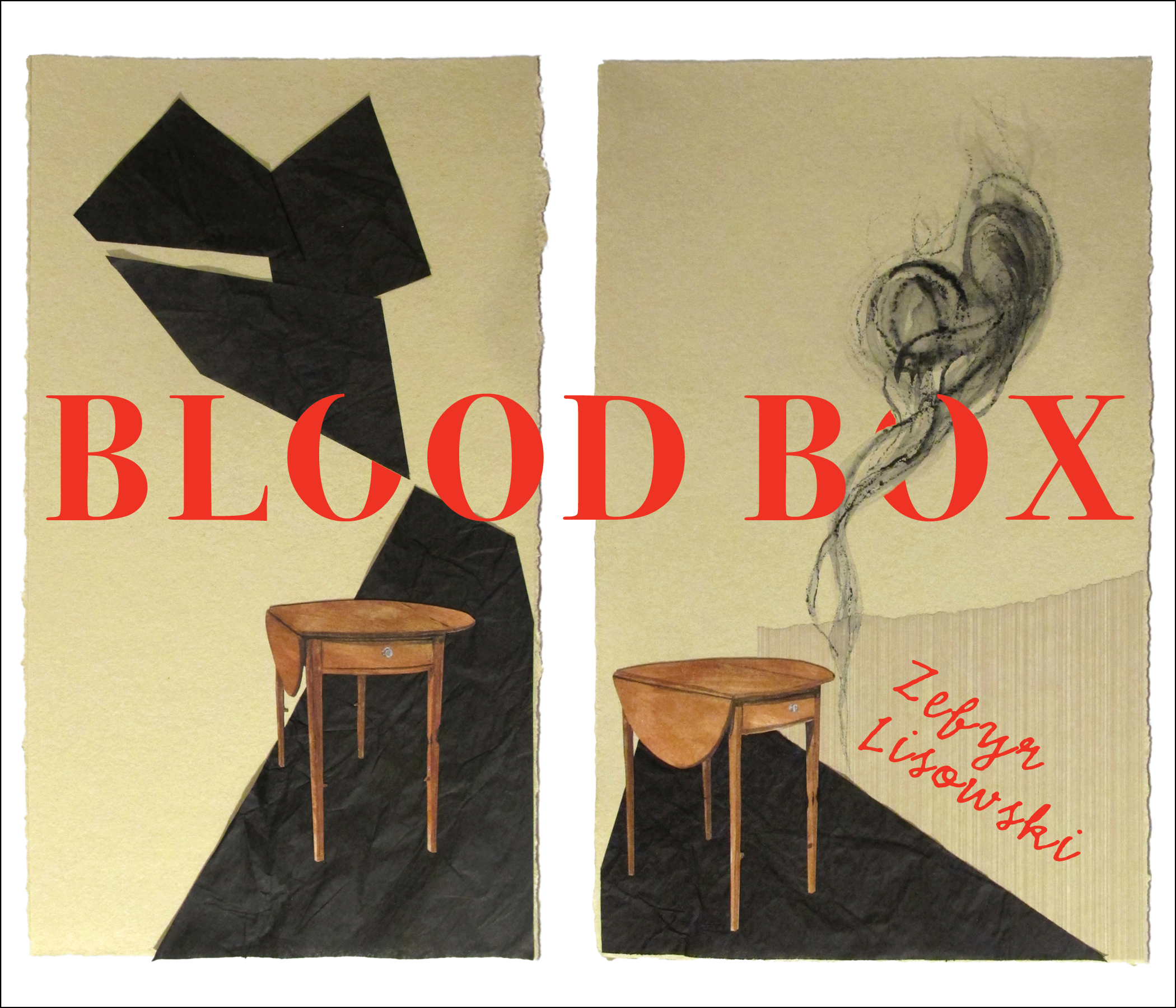 Blood Box