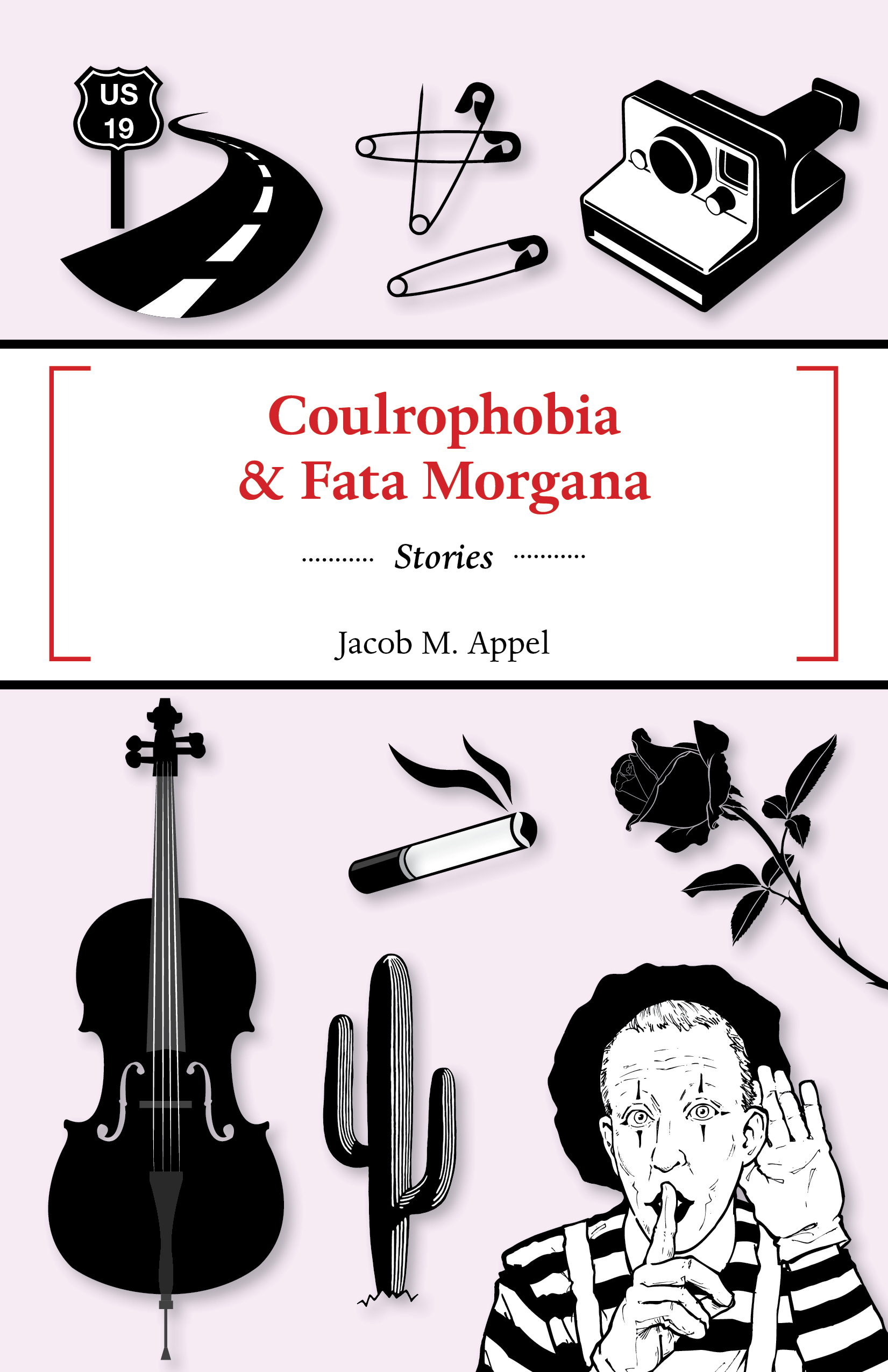 Coulrophobia & Fata Morgana
