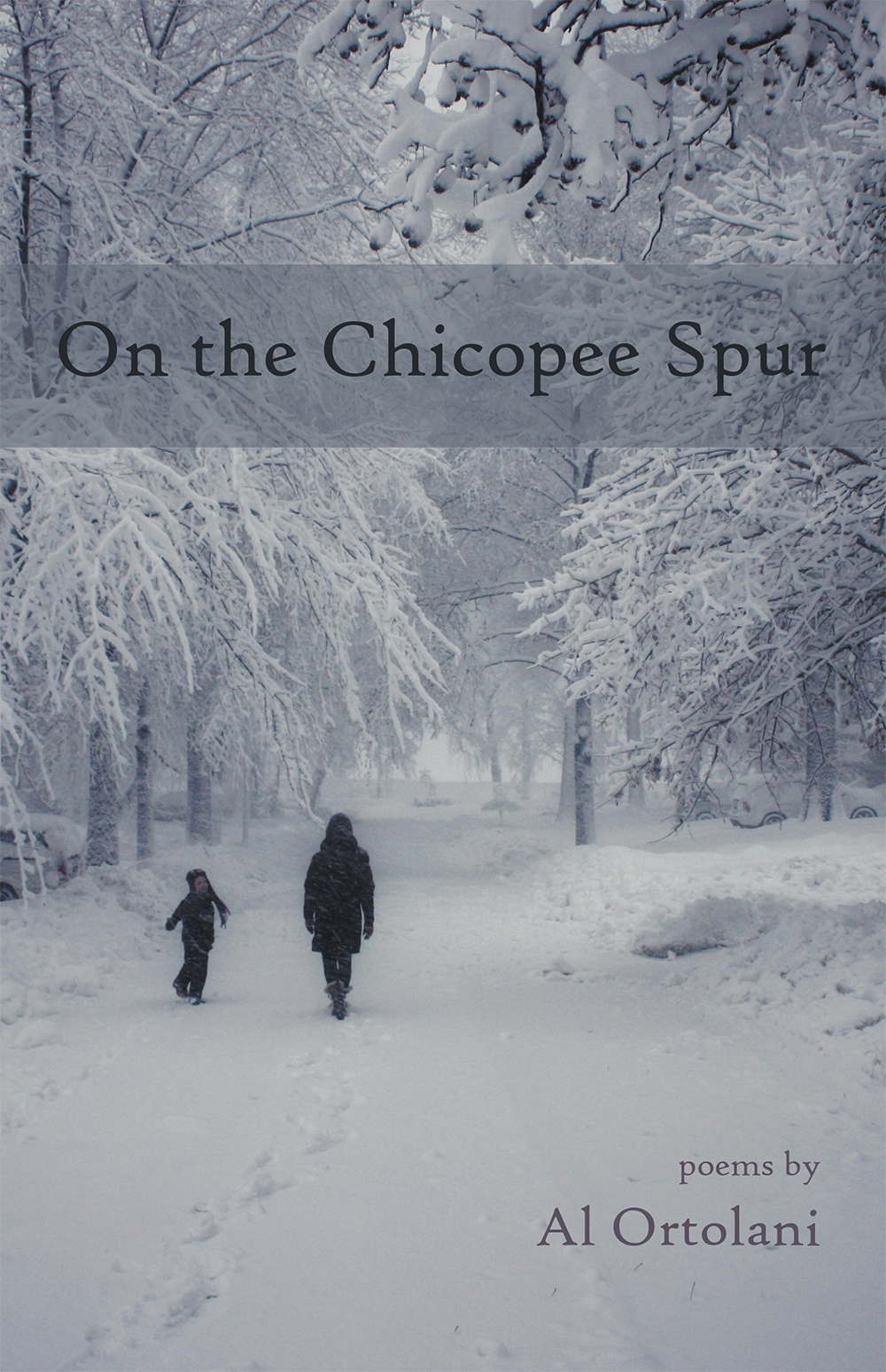 On the Chicopee Spur