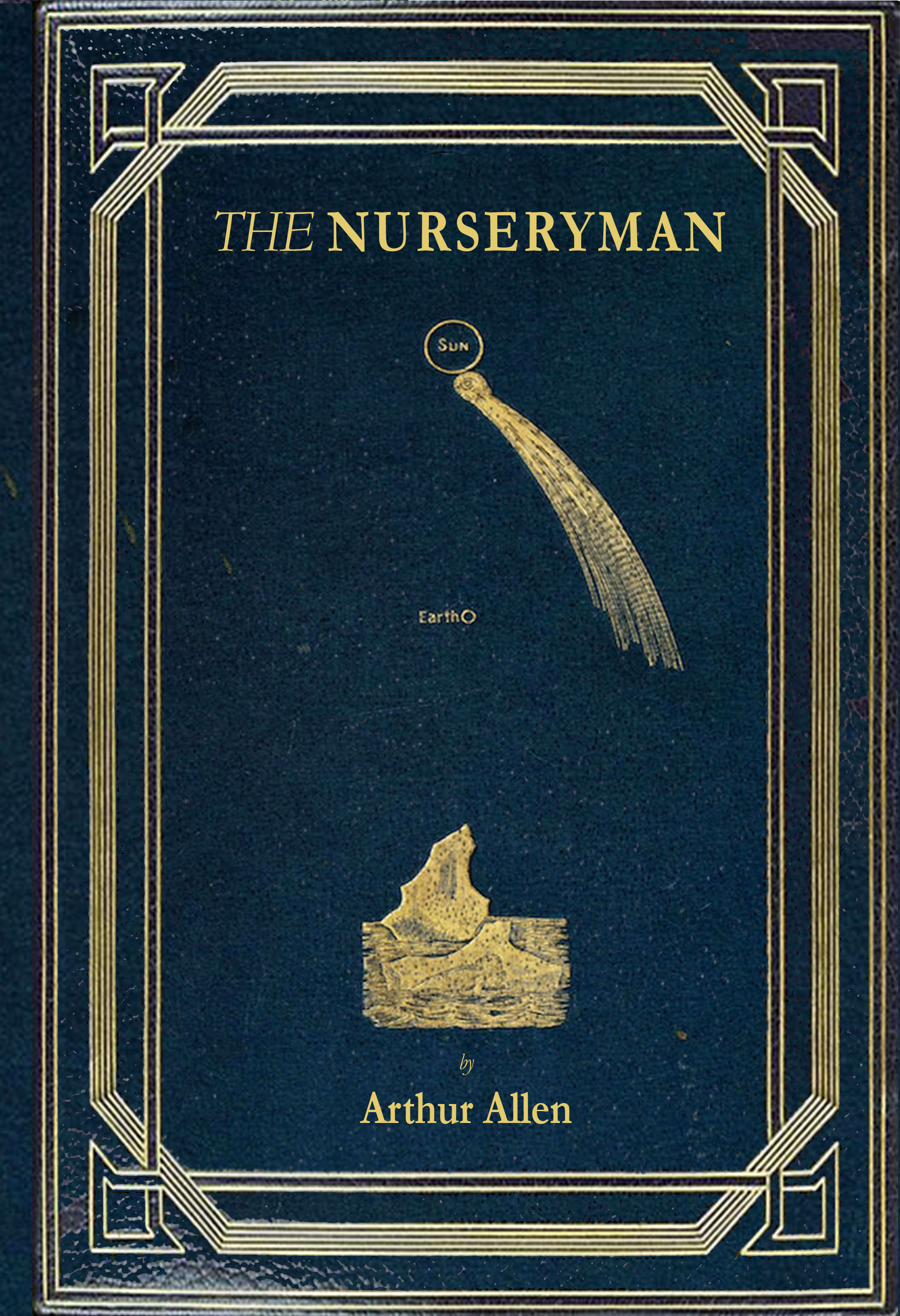 The Nurseryman