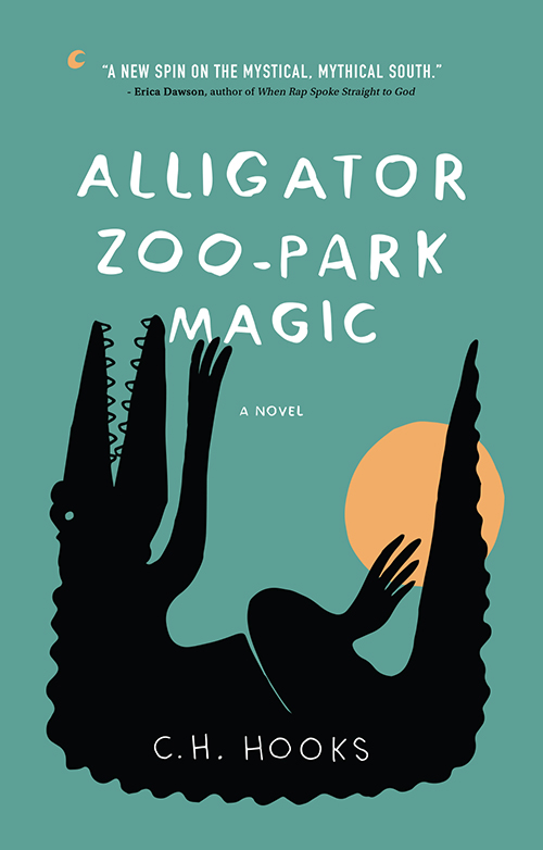 Alligator Zoo-Park Magic: A Novel