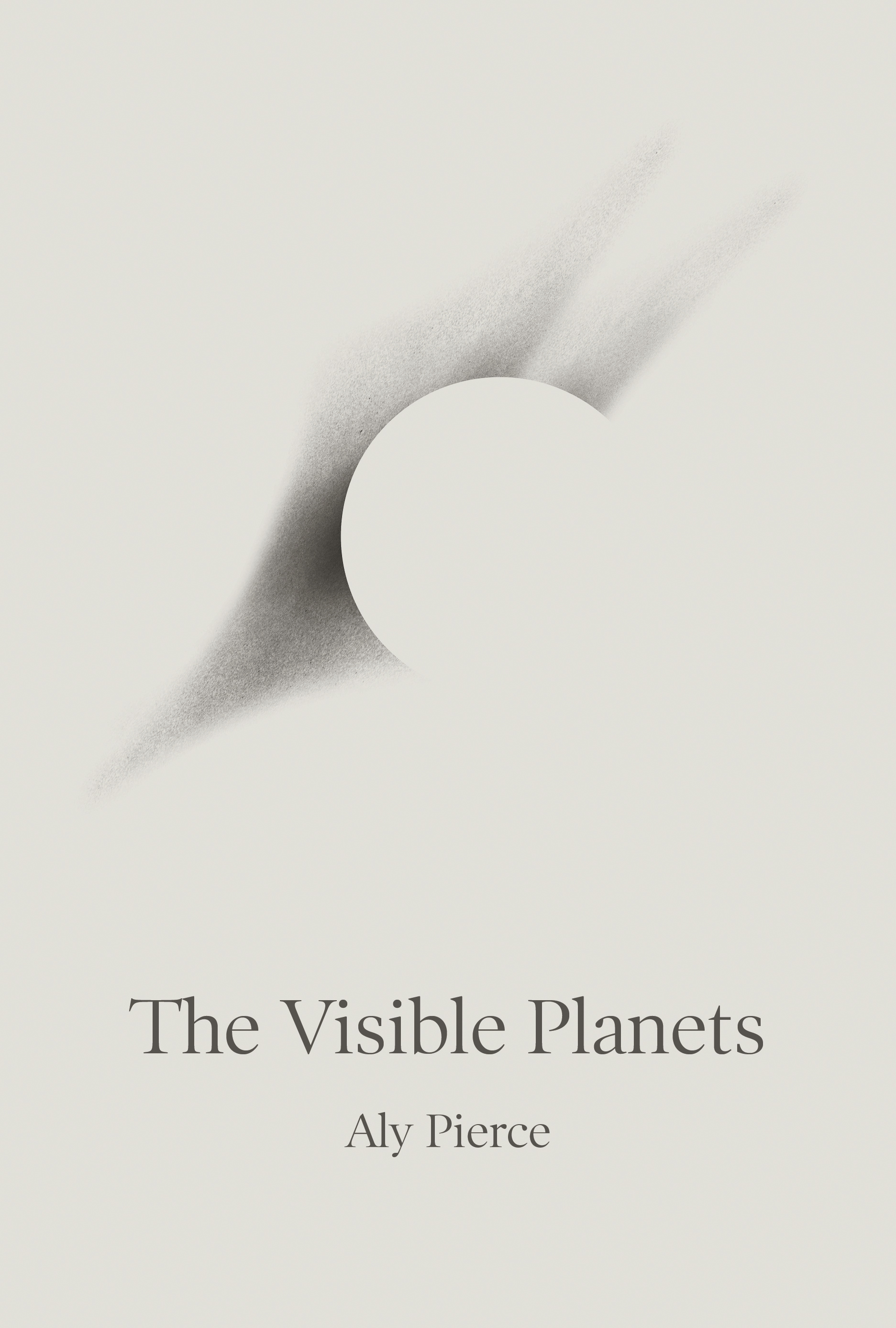the visible planets  | aly pierce | game over books