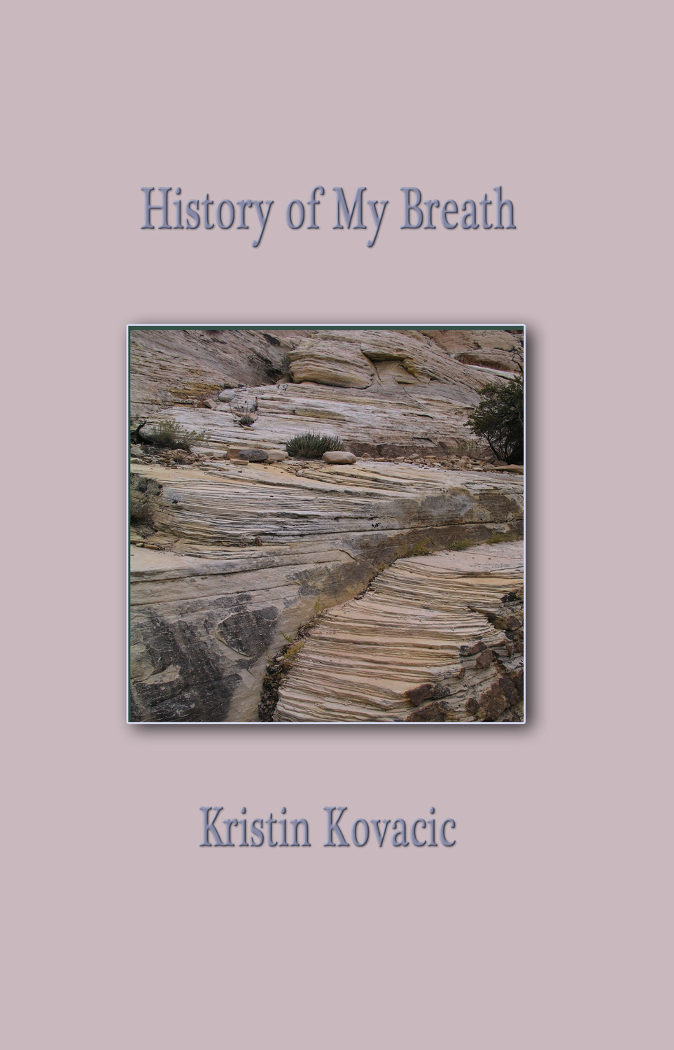 History of My Breath