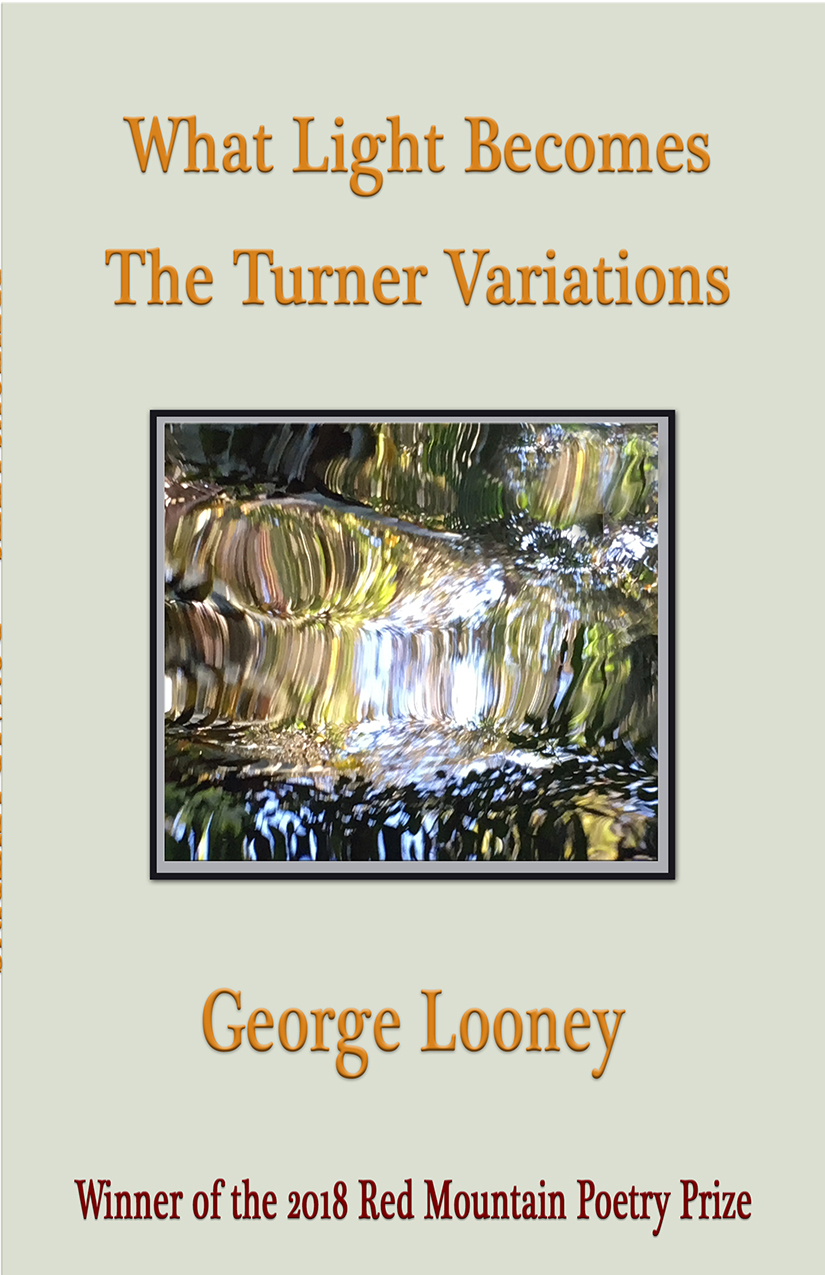 What Light Becomes: The Turner Variations