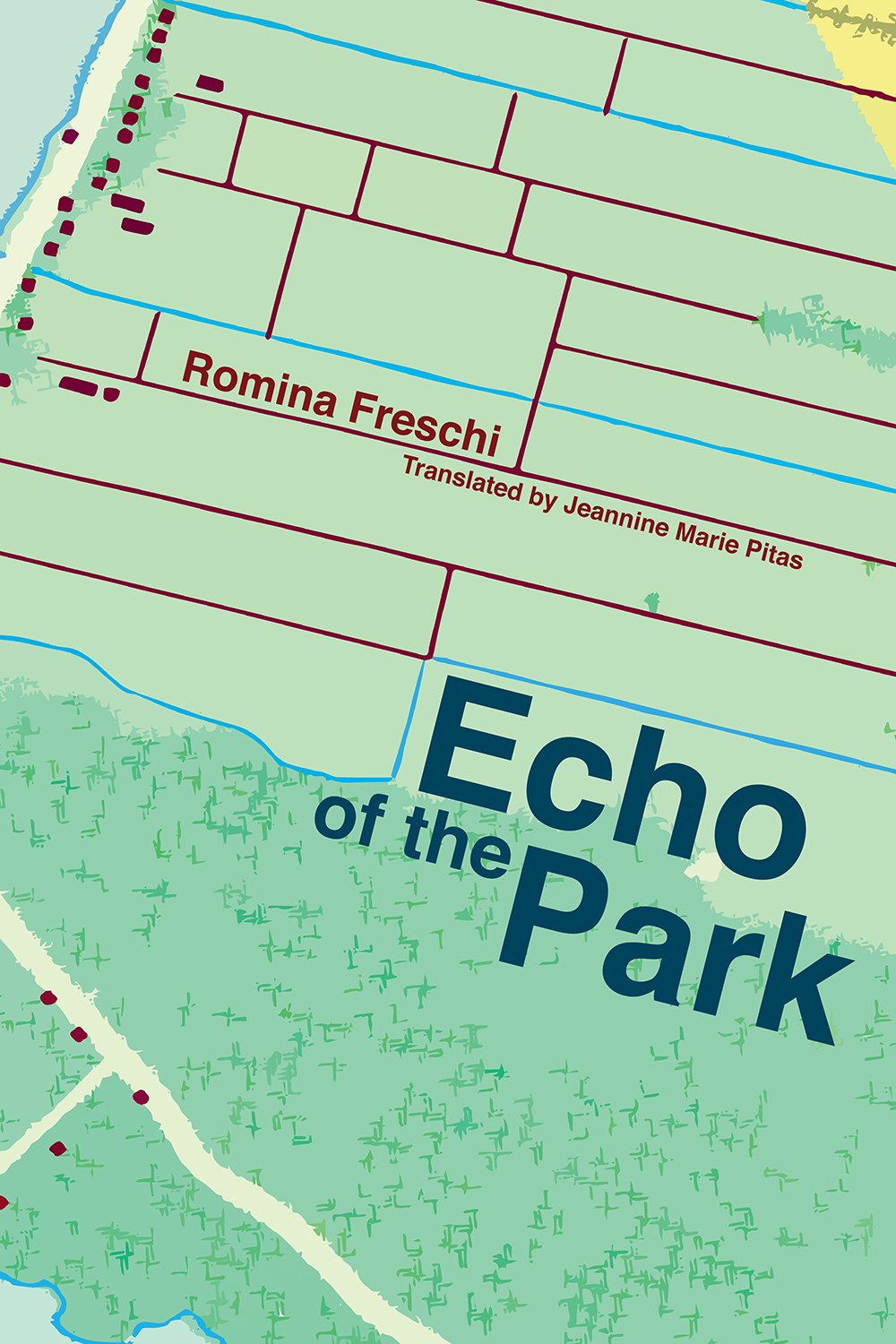 Echo of the Park