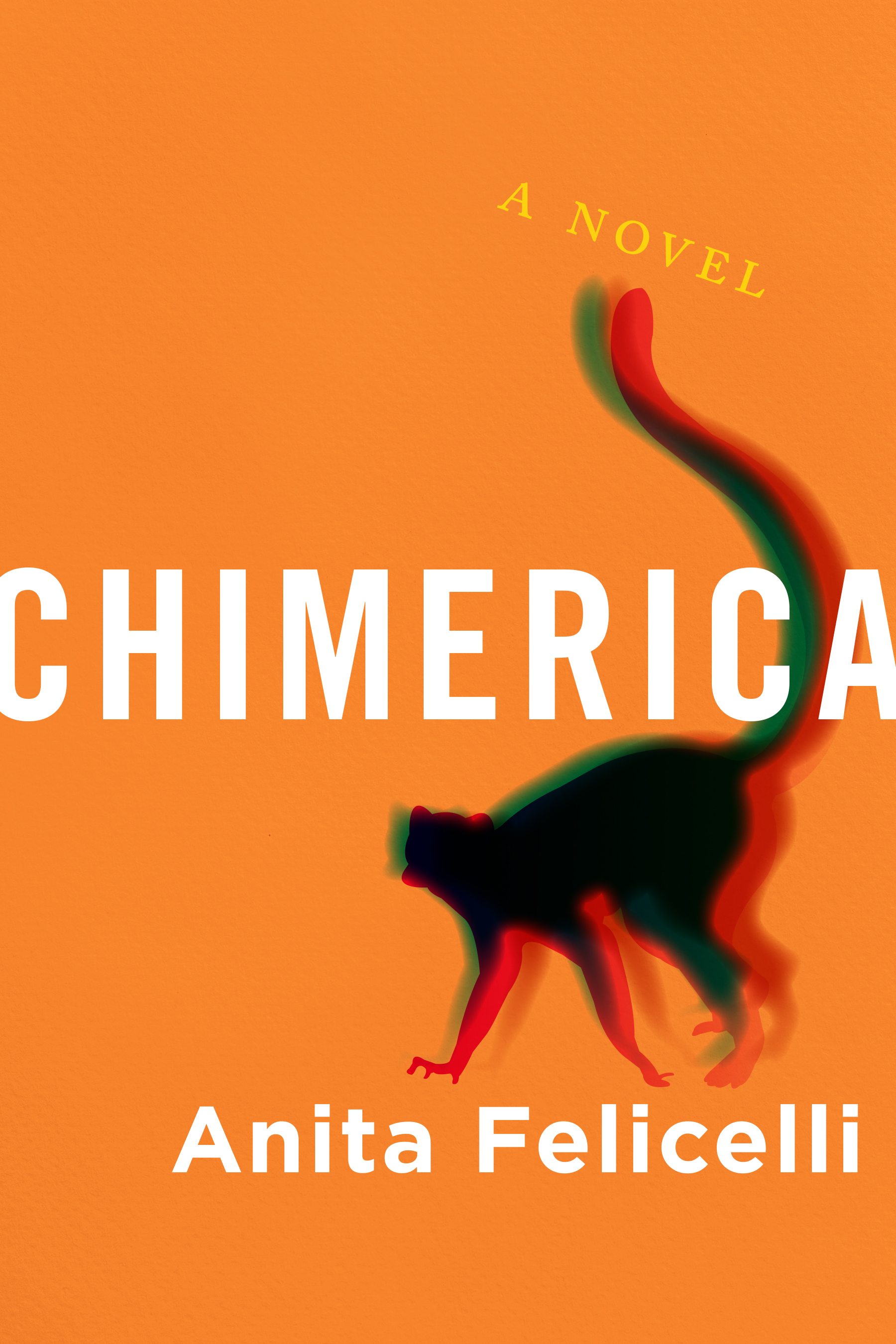 Chimerica: A Novel