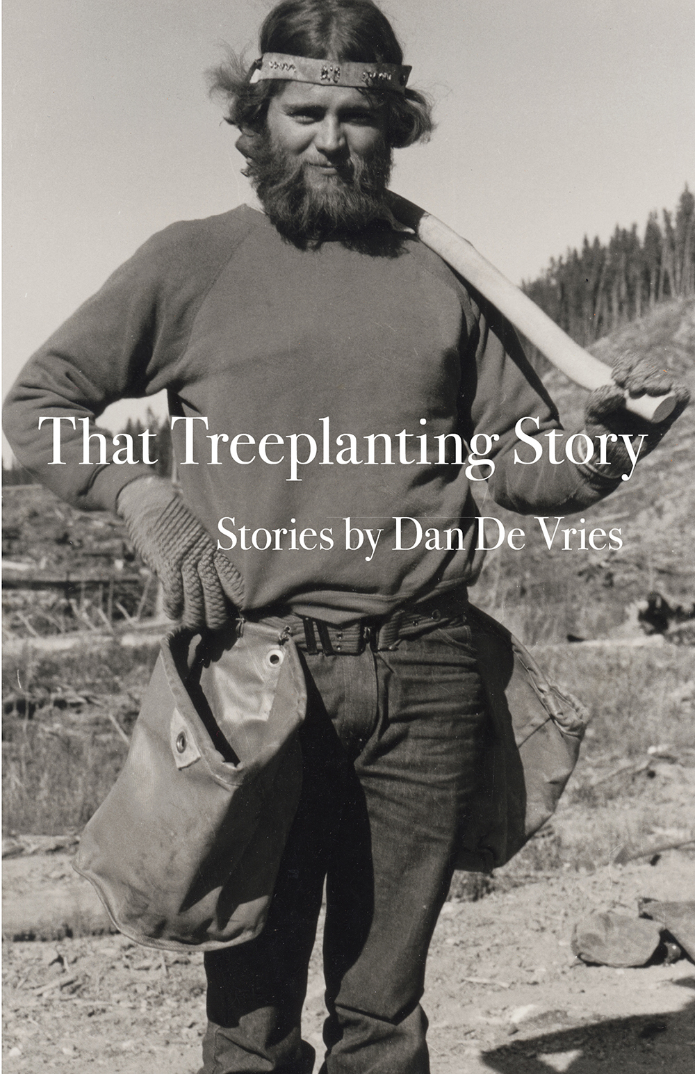 That Treeplanting Story