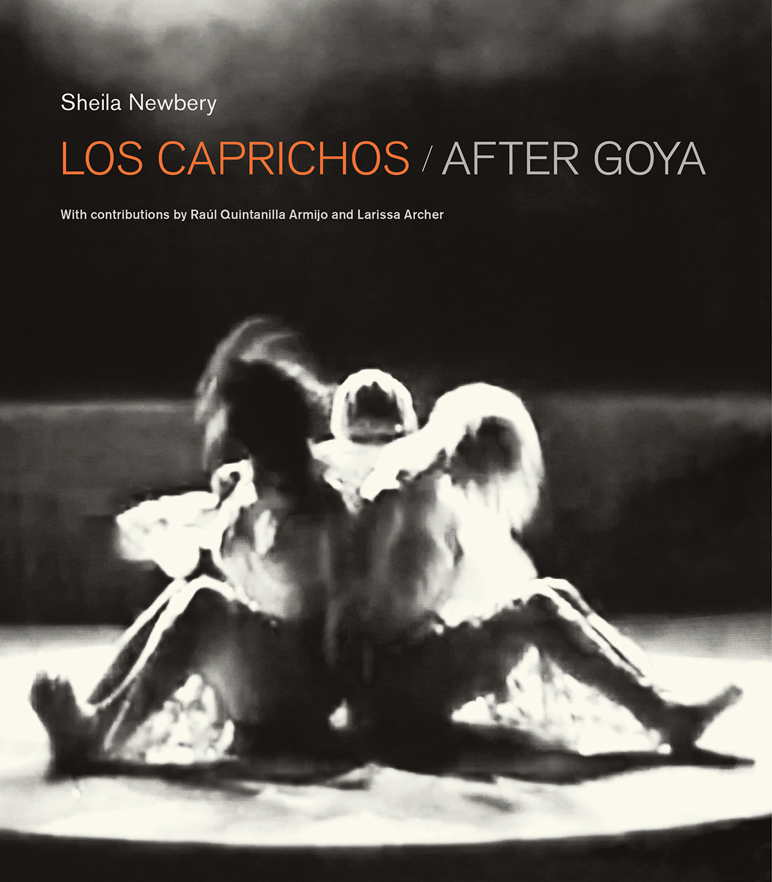 Los Caprichos: after Goya