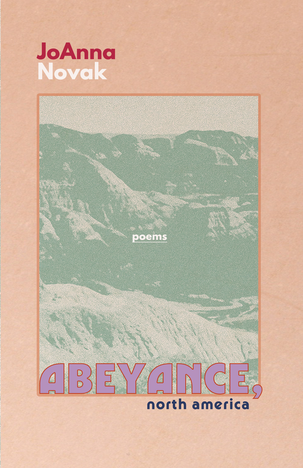ABEYANCE, NORTH AMERICA