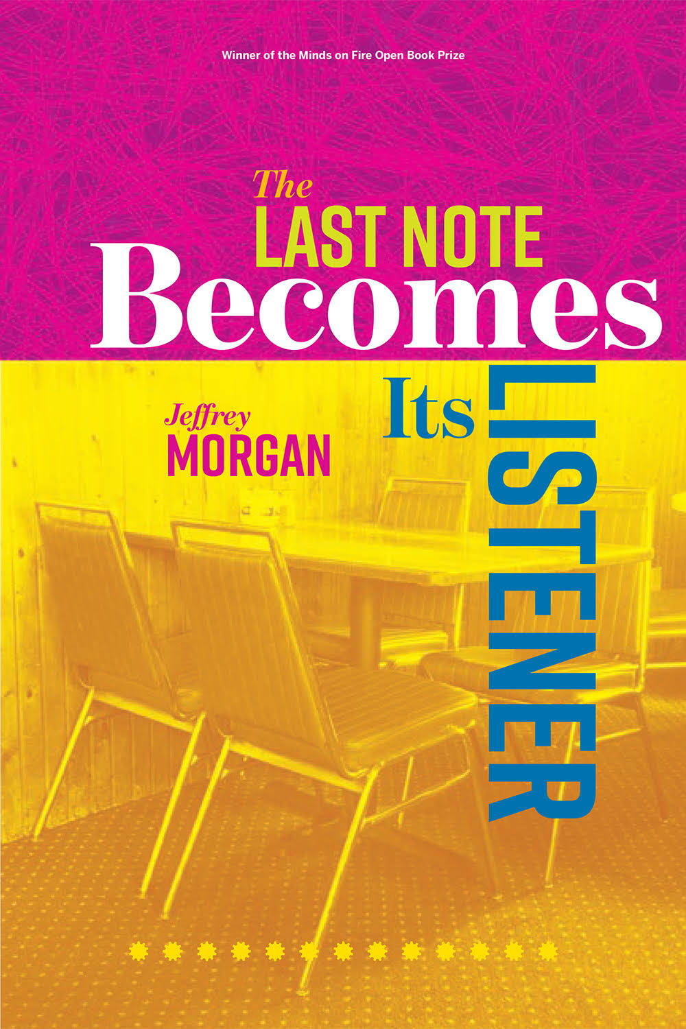 The Last Note Becomes Its Listener