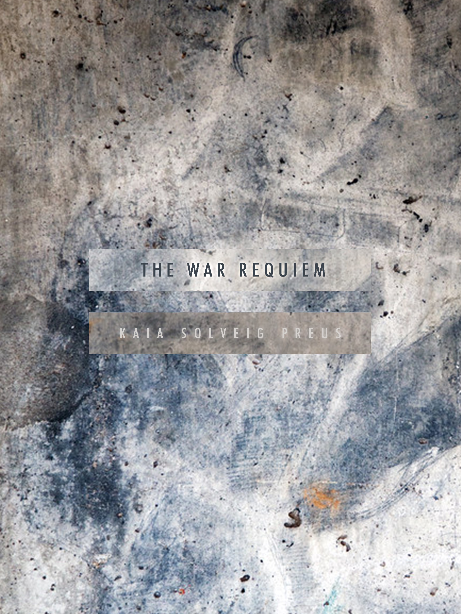 The War Requiem