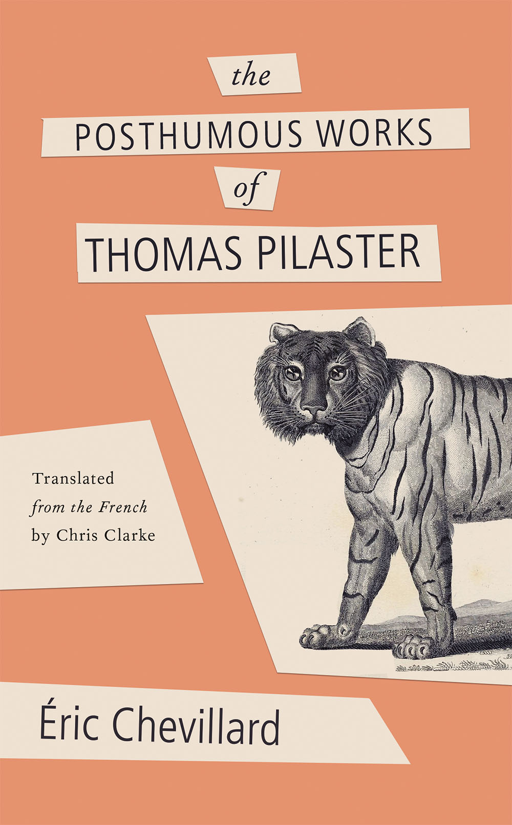 The Posthumous Works of Thomas Pilaster