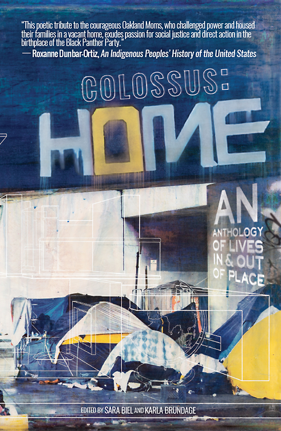 Colossus:Home