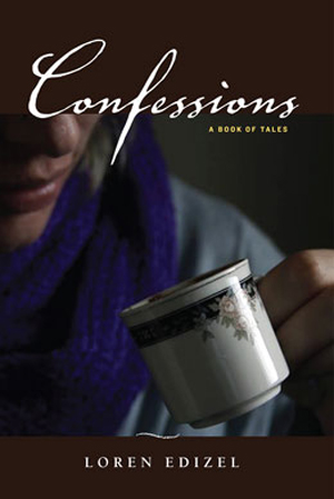 Confessions: A Book of Tales