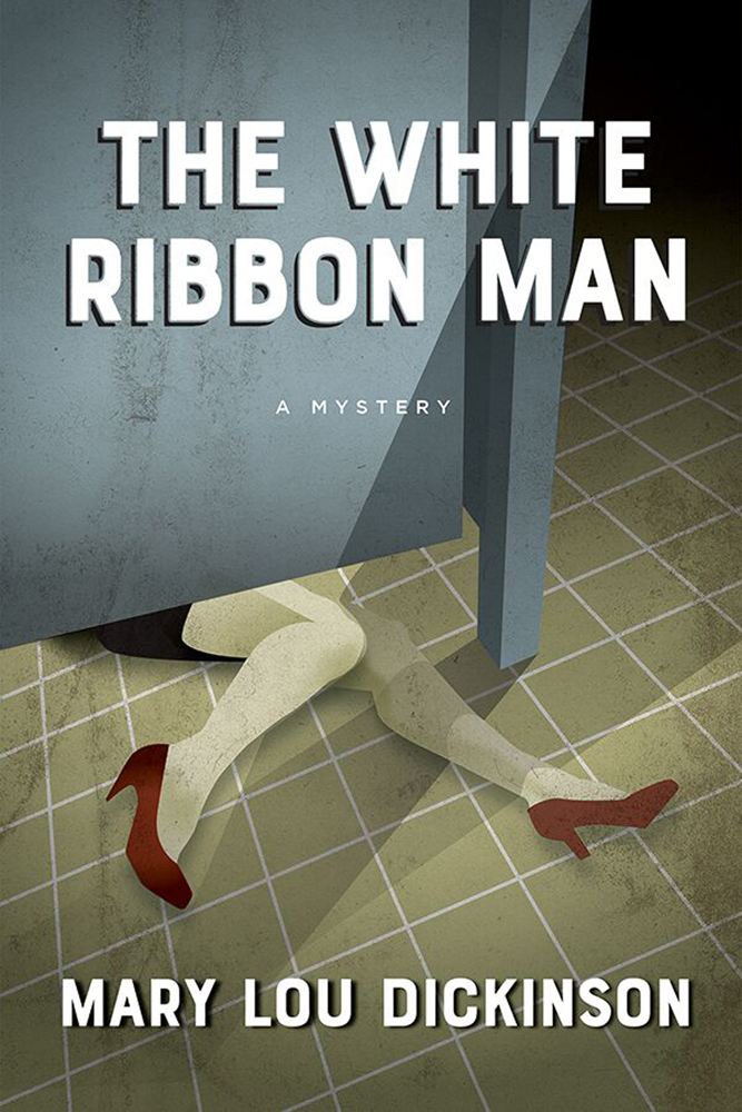 The White Ribbon Man