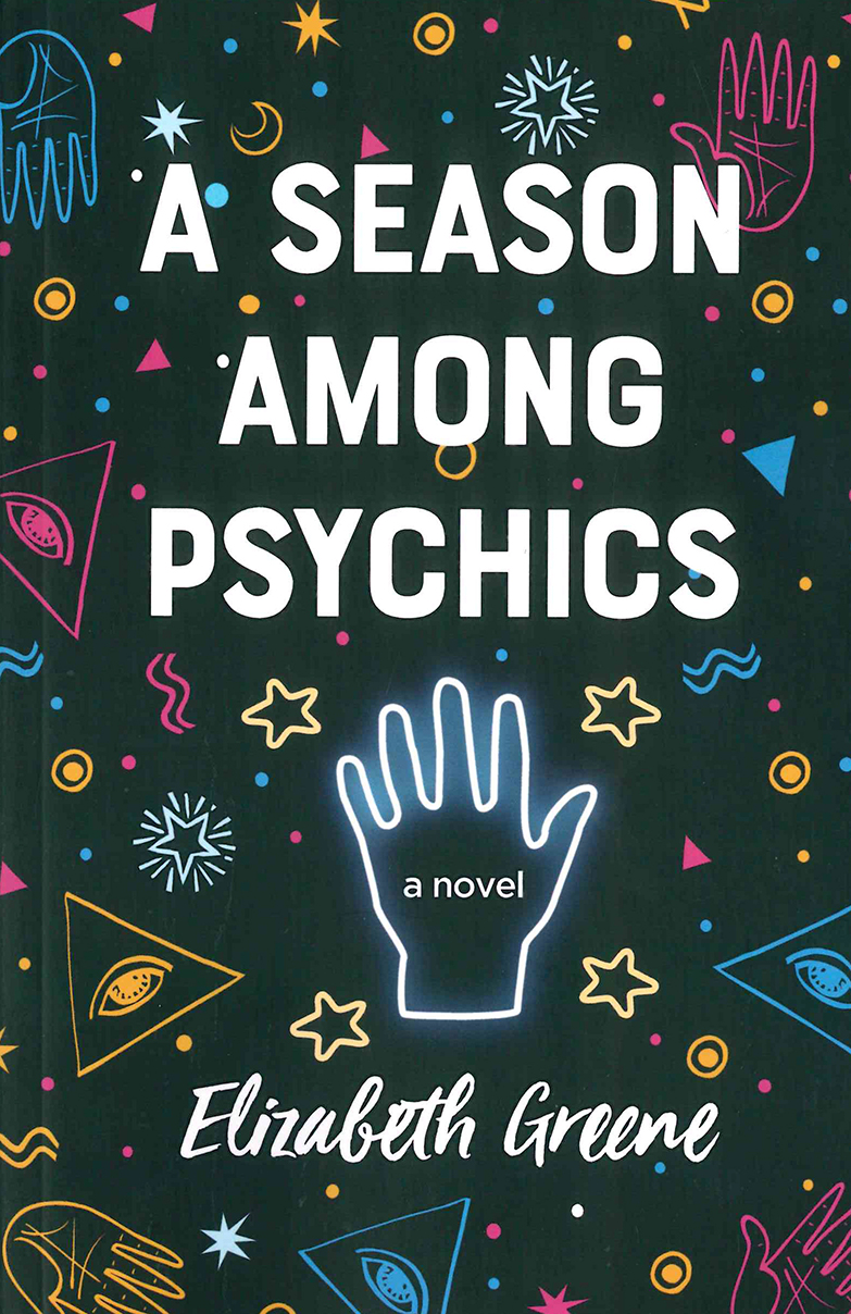 A Season Among Psychics