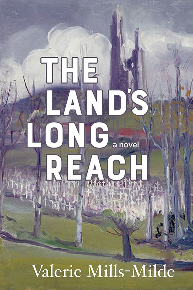 The Land's Long Reach
