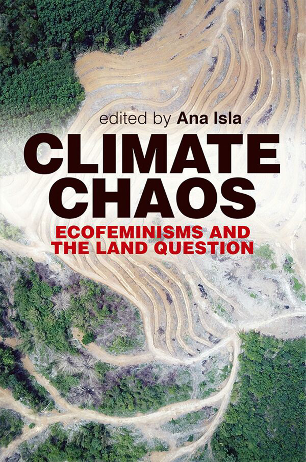 Climate Chaos: Ecofeminisms and the Land Question